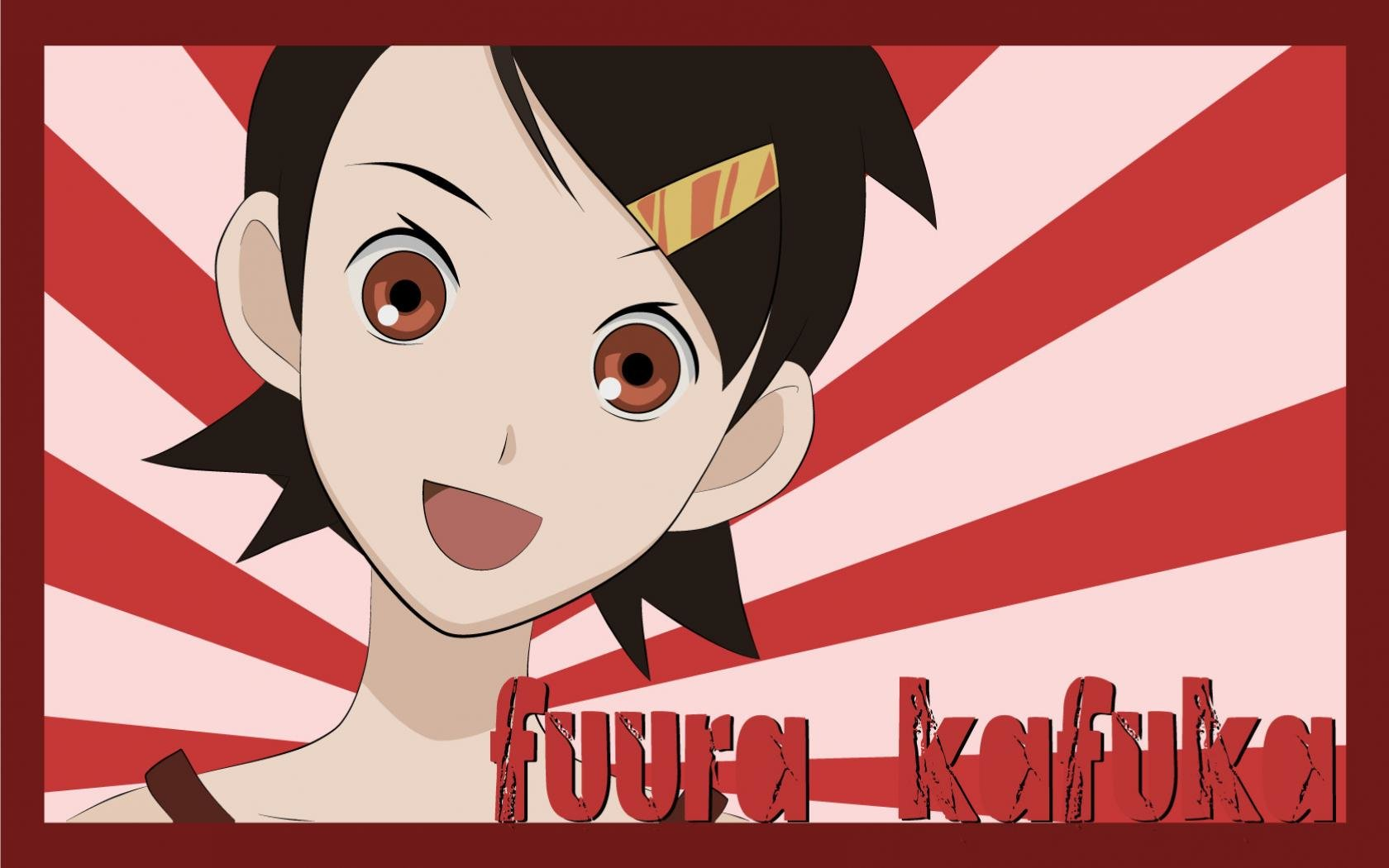 Download hd 1680x1050 Sayonara, Zetsubou-Sensei desktop background ID:243978 for free