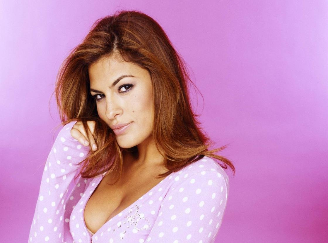 Awesome Eva Mendes free background ID:467278 for hd 1120x832 PC