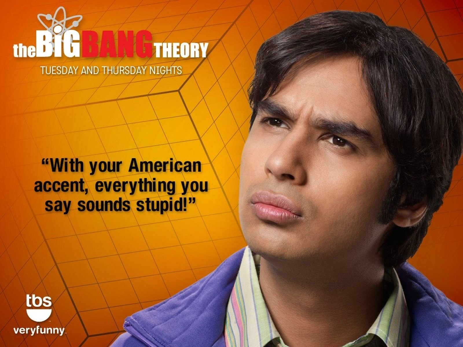 Awesome The Big Bang Theory free wallpaper ID:423038 for hd 1600x1200 desktop