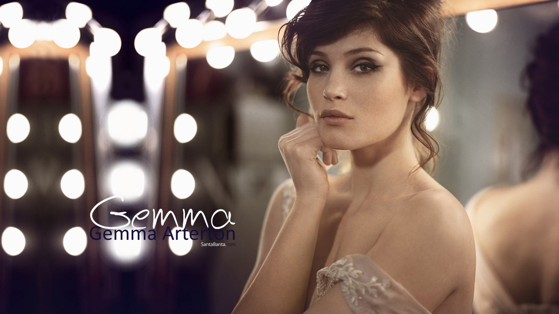 Awesome Gemma Arterton free background ID:138453 for full hd PC
