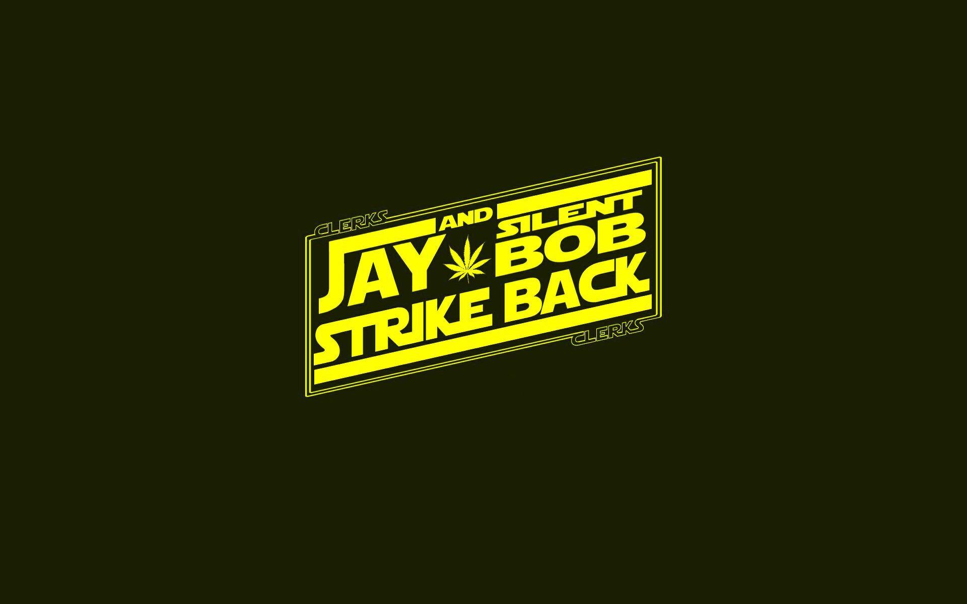 Jay And Silent Bob Strike Back Wallpapers 1920x1200 Desktop