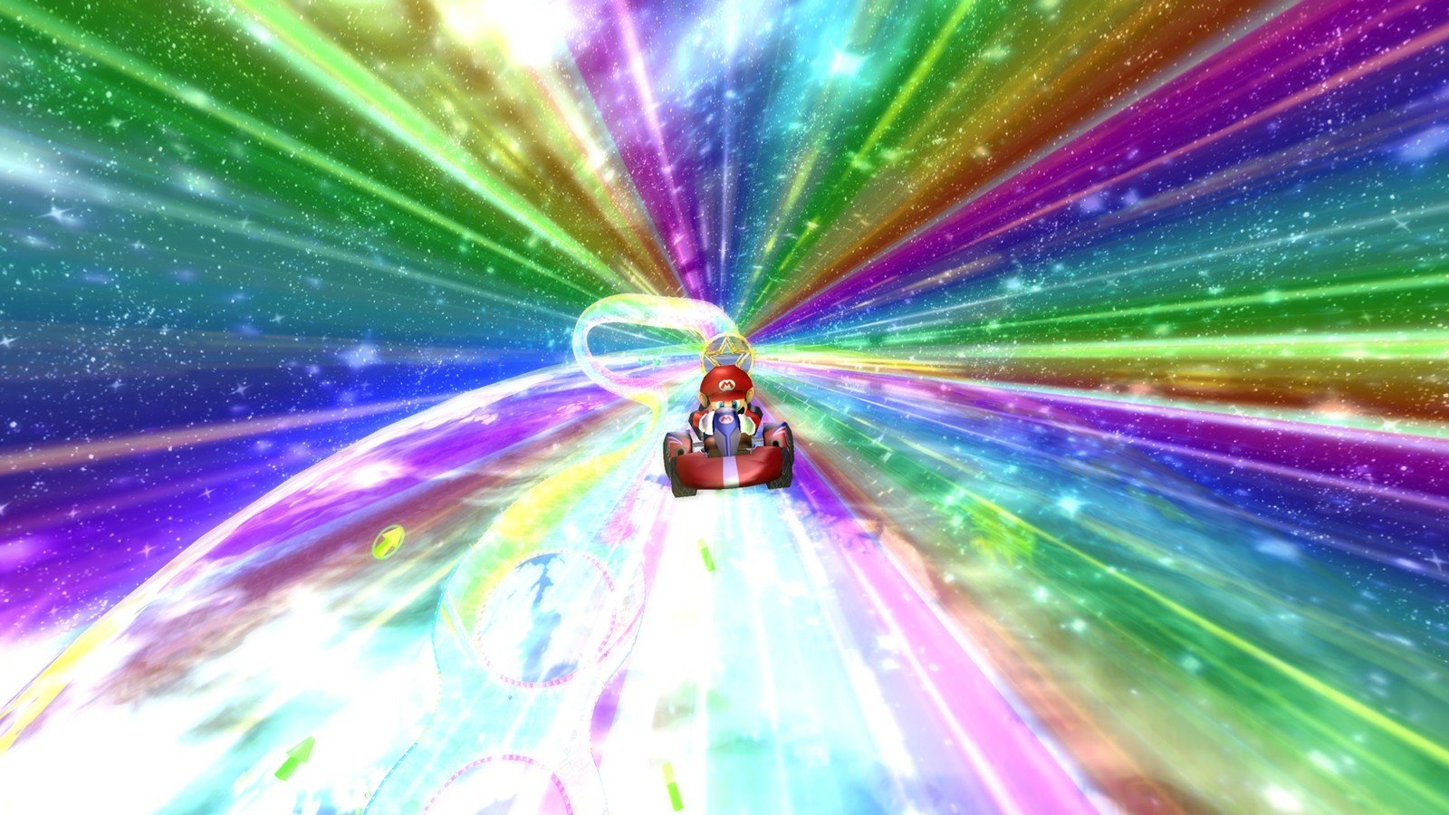Awesome Mario Kart Wii free background ID:324438 for hd 1600x900 desktop