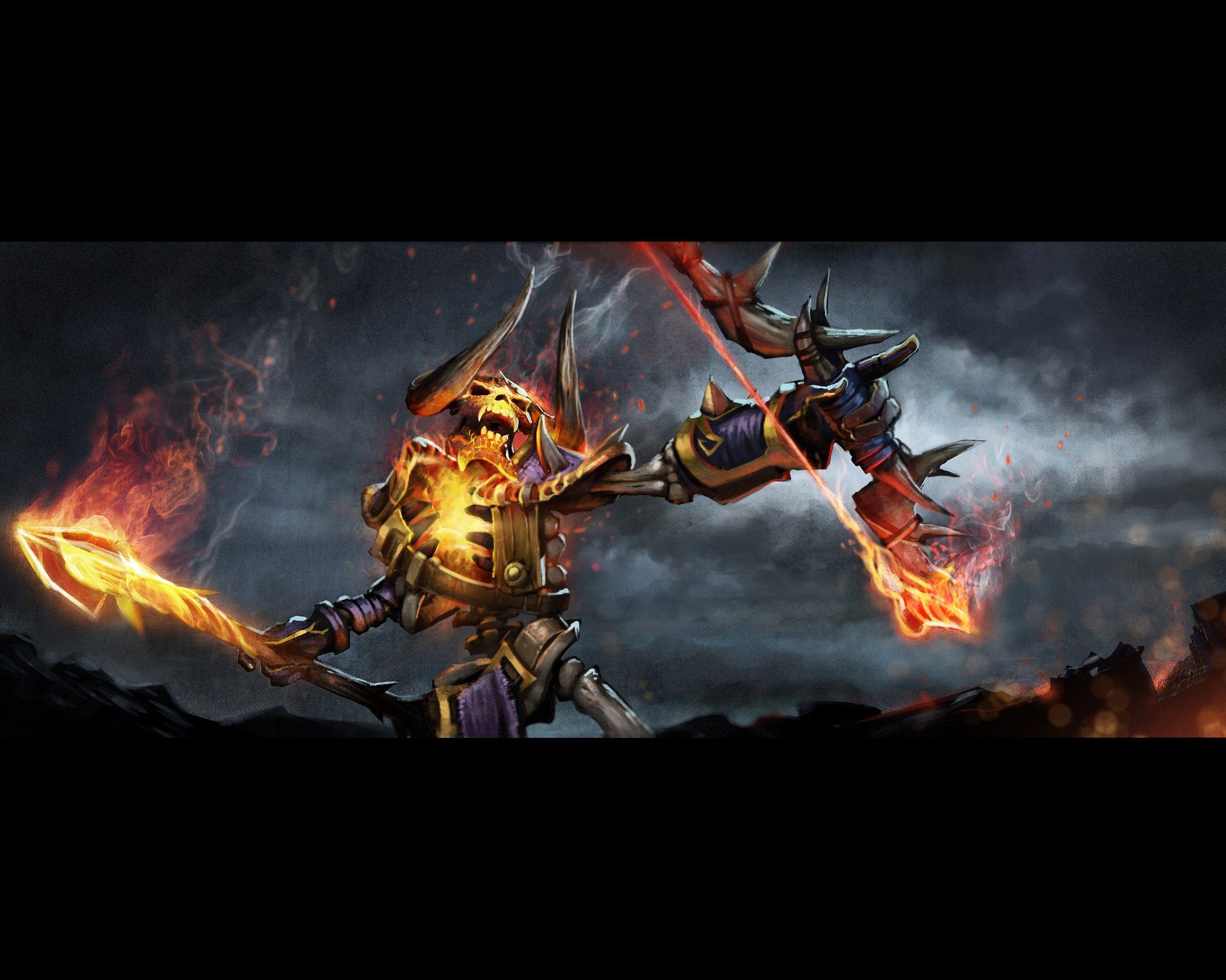 Download hd 2560x2048 DotA 2 desktop wallpaper ID:302468 for free