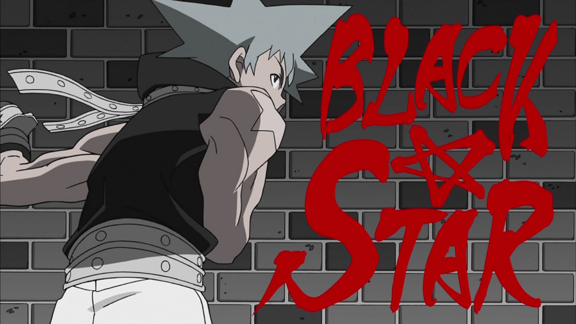 Awesome Black Star (Soul Eater) free wallpaper ID:469806 for hd 1920x1080 desktop