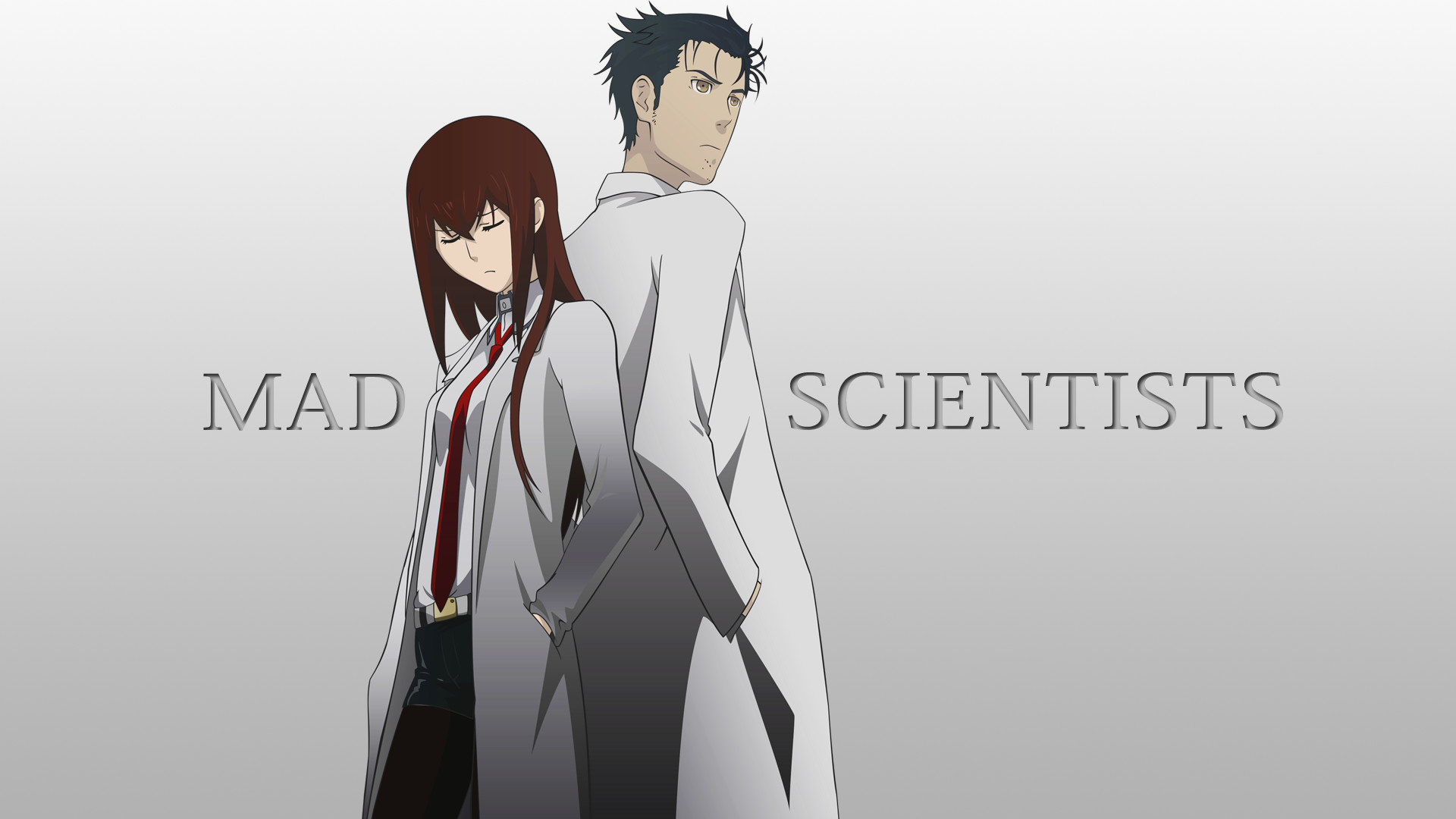 Best Kurisu Makise background ID:315792 for High Resolution full hd 1080p desktop