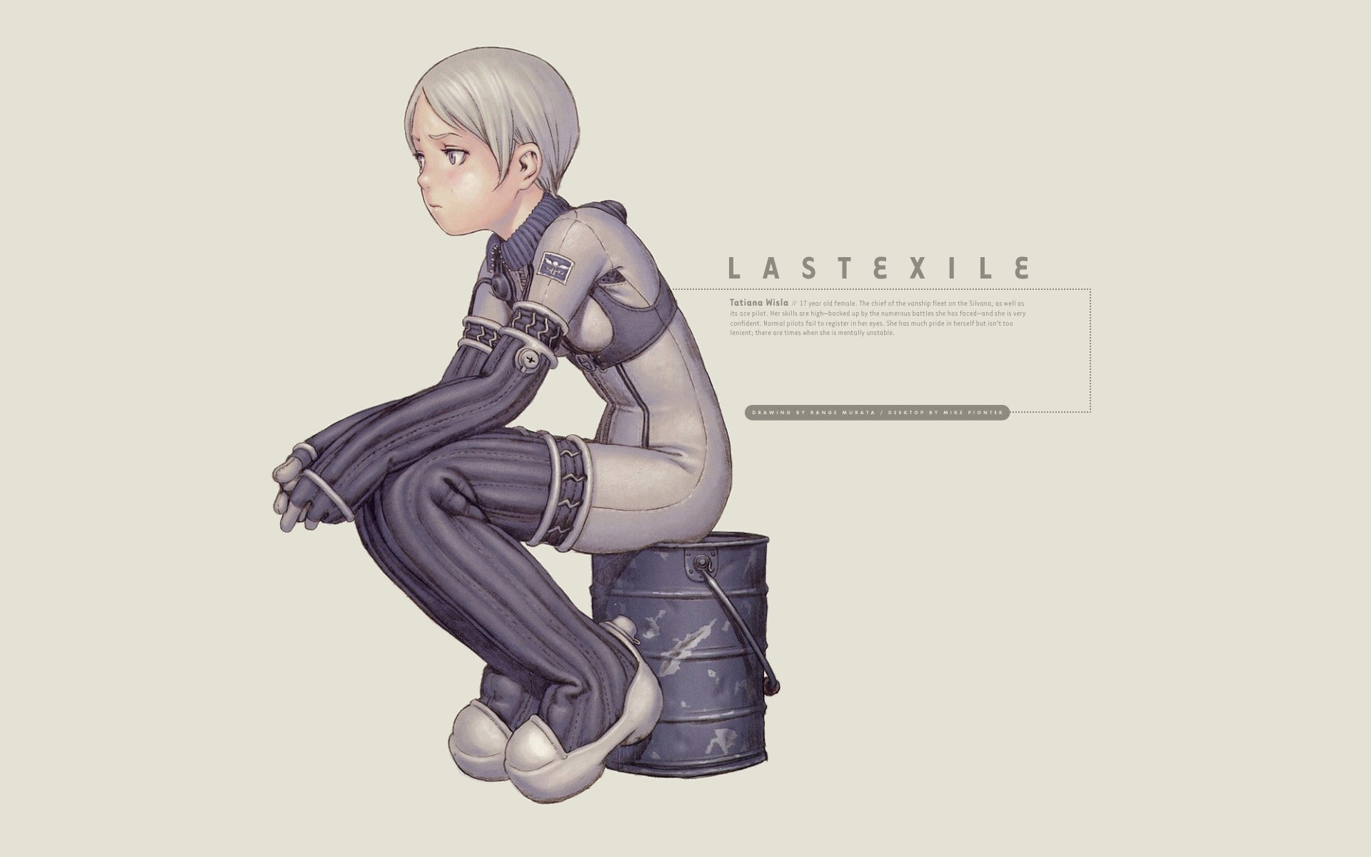 Best Last Exile wallpaper ID:156905 for High Resolution hd 1920x1200 desktop