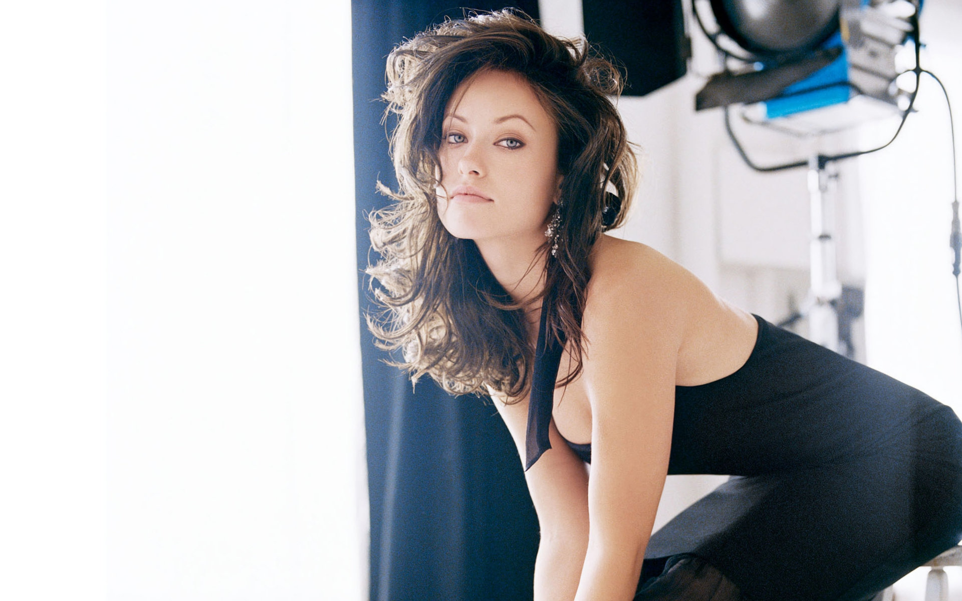 Best Olivia Wilde wallpaper ID:76283 for High Resolution hd 1920x1200 computer
