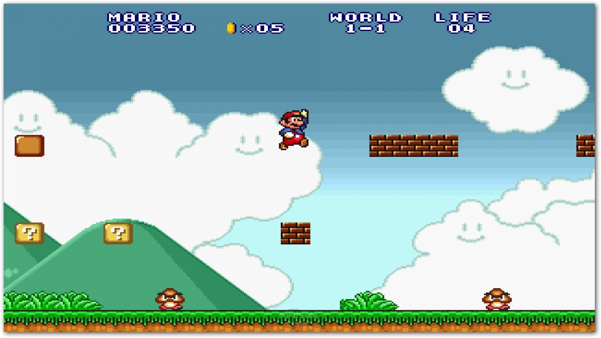 Super Mario Bros 3 Wallpapers Hd For Desktop Backgrounds