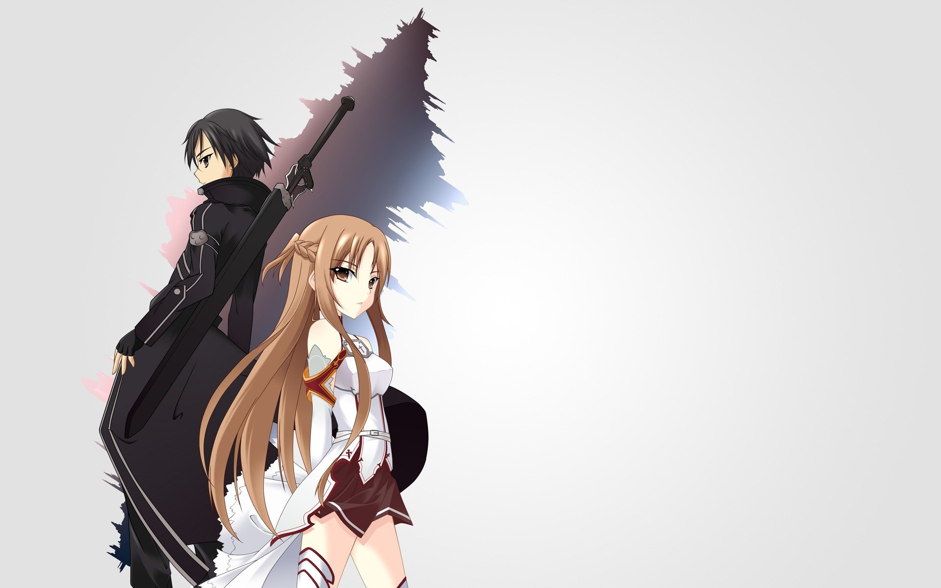 Free download Sword Art Online (SAO) background ID:181468 hd 1920x1200 for desktop