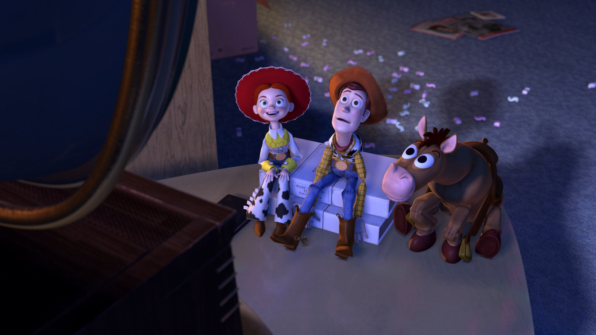 Toy Story 2 Wallpapers 1920x1080 Full Hd 1080p Desktop