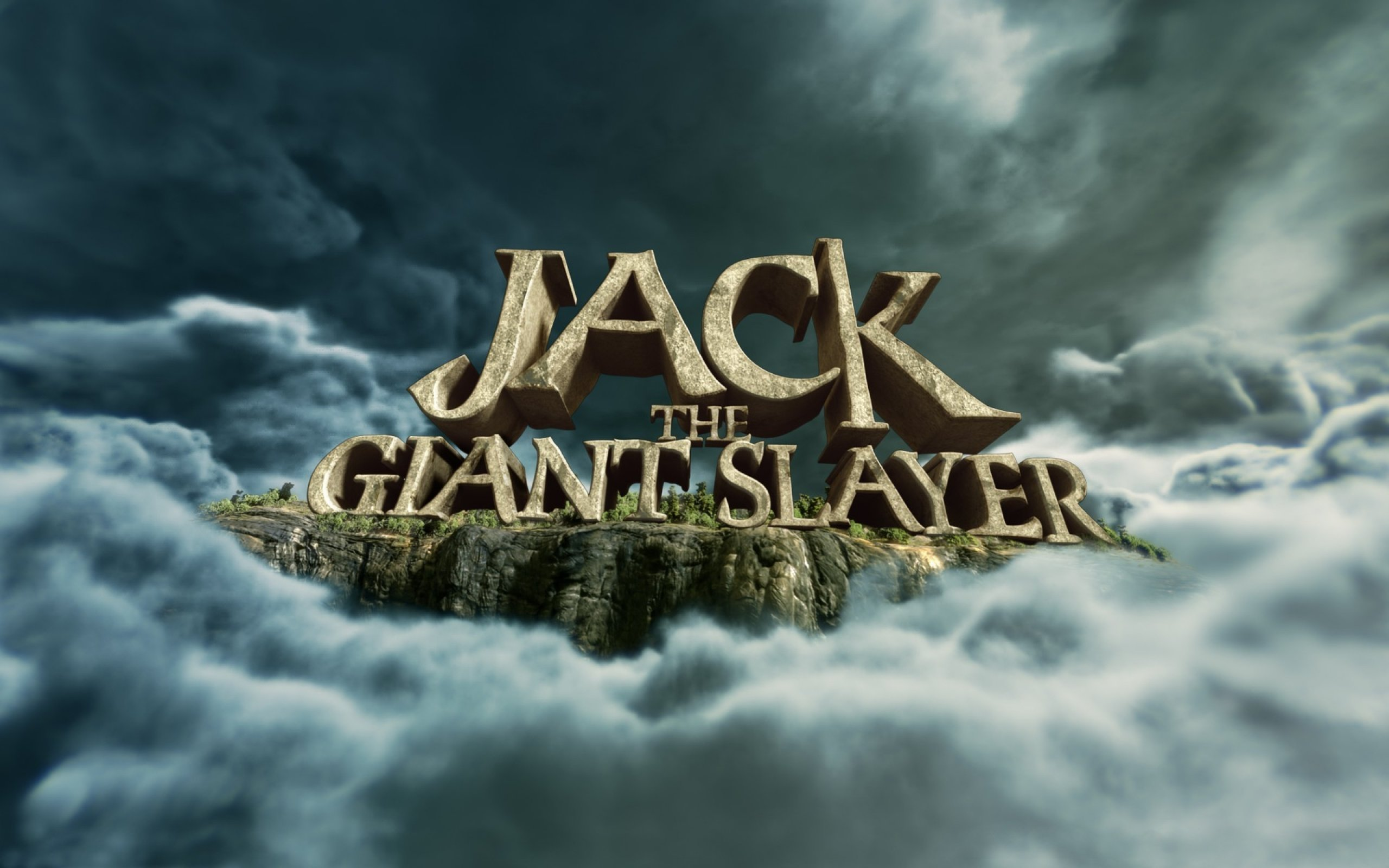 Free Jack The Giant Slayer high quality background ID:27863 for hd 2560x1600 computer