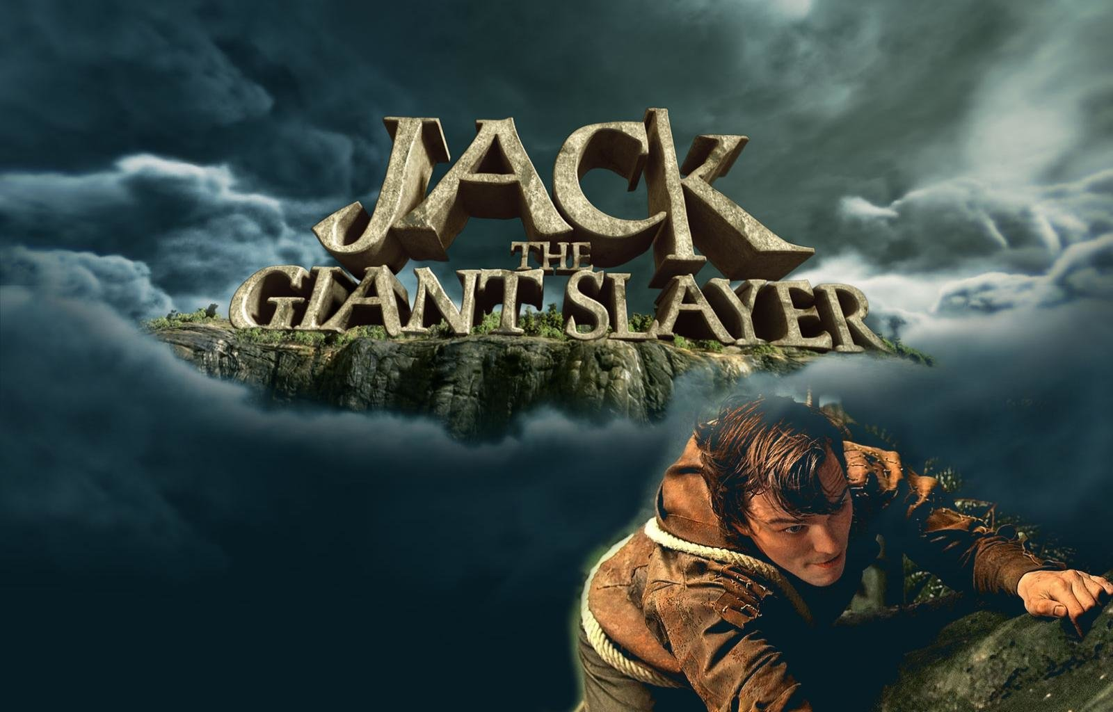 Free Jack The Giant Slayer high quality wallpaper ID:27864 for hd 1600x1024 PC