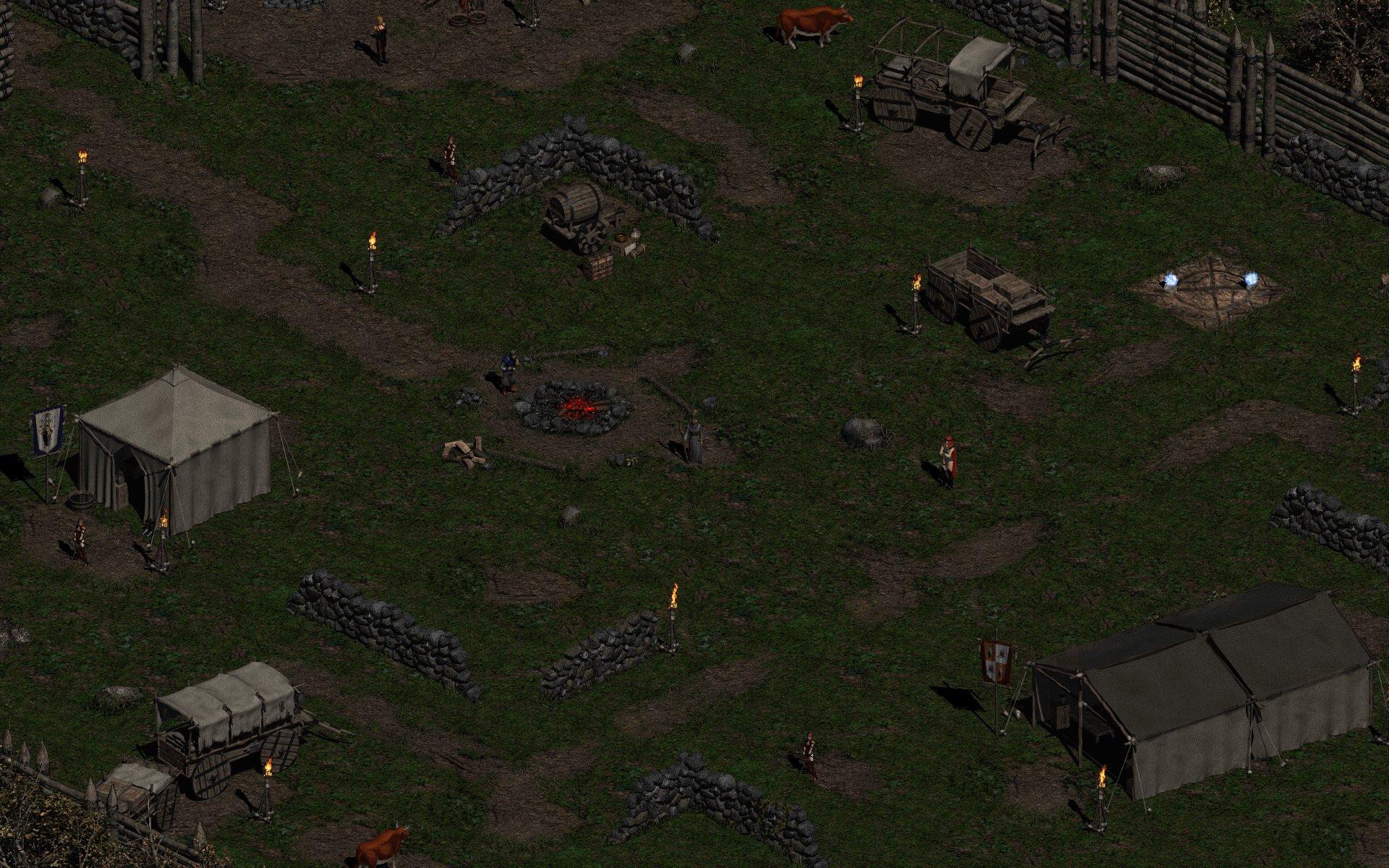Free Diablo 2 high quality wallpaper ID:142431 for hd 1920x1200 PC