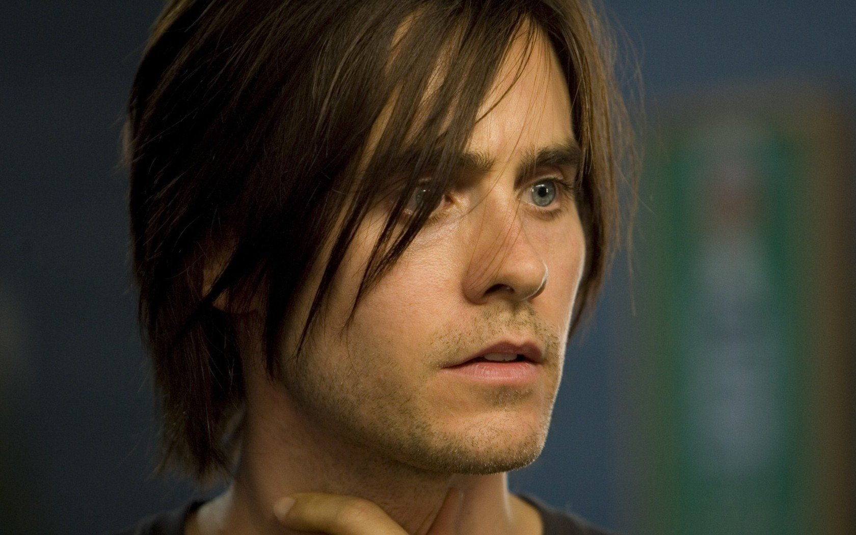 Awesome Jared Leto free background ID:365918 for hd 1680x1050 desktop