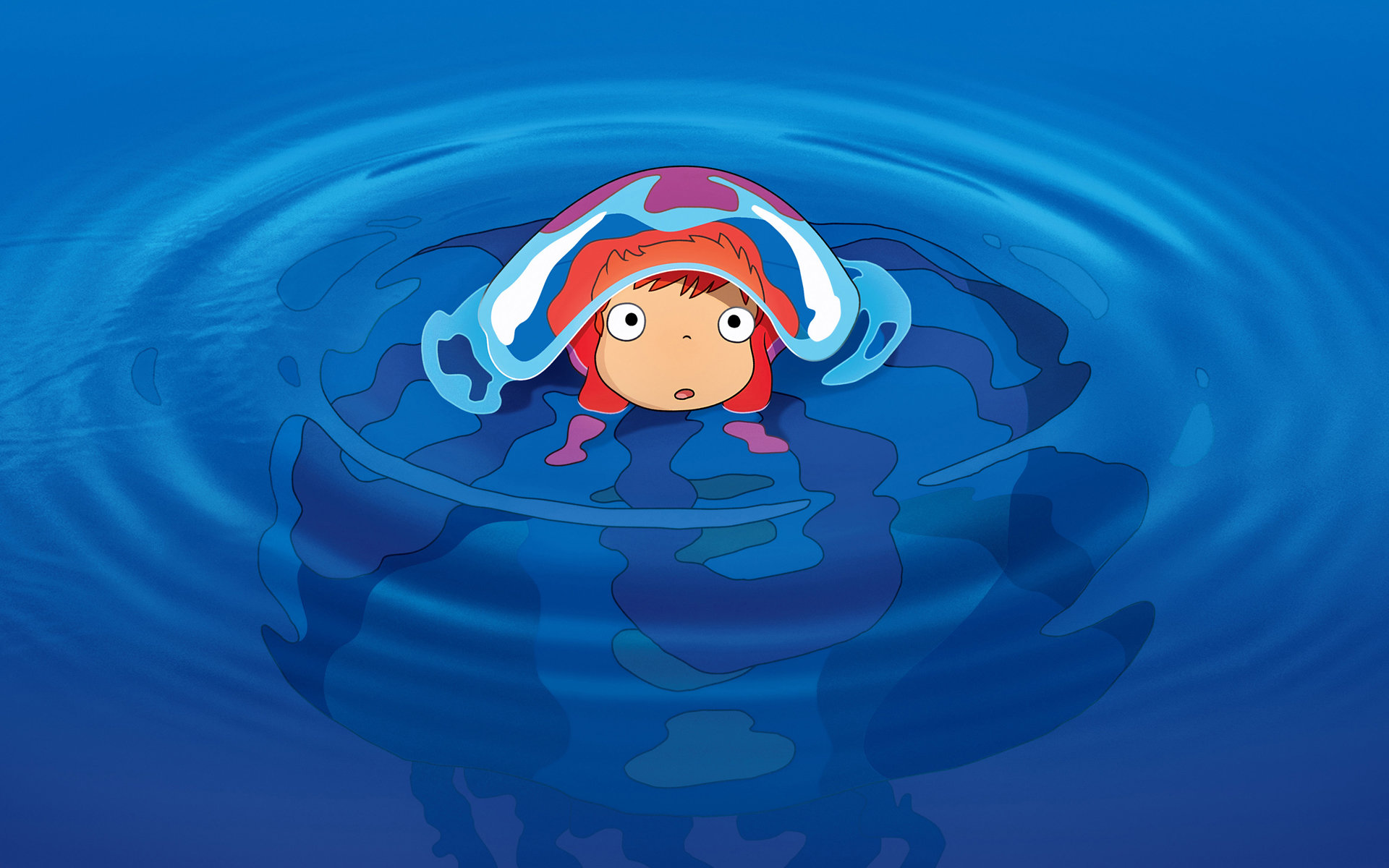 Best Ponyo wallpaper ID:431013 for High Resolution hd 1920x1200 PC