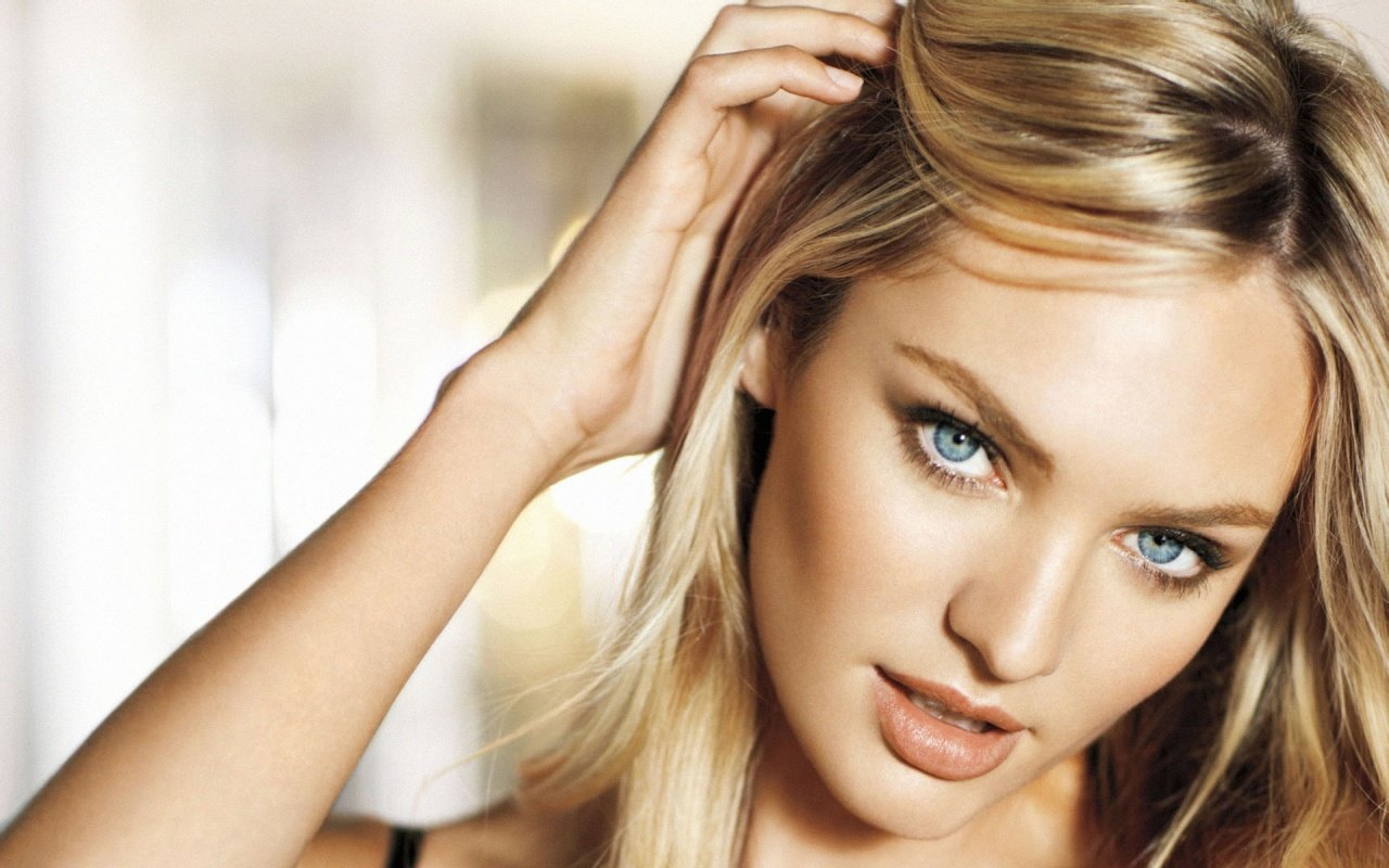 High resolution Candice Swanepoel hd 1280x800 background ID:342287 for desktop