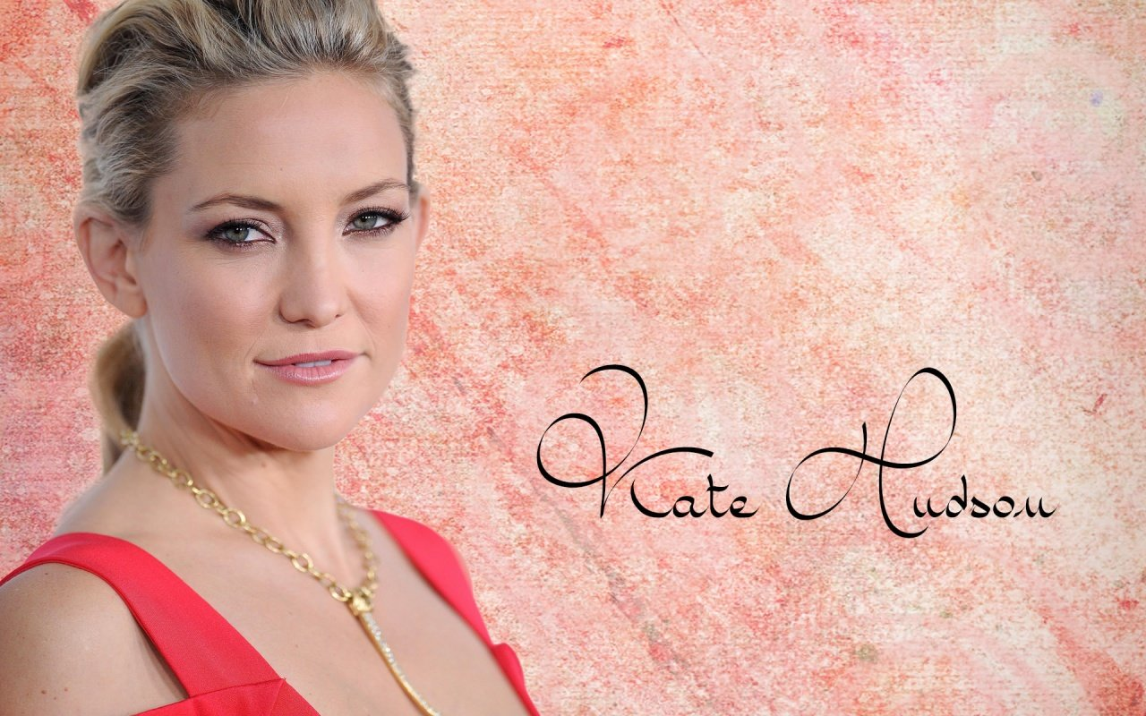 Download hd 1280x800 Kate Hudson computer wallpaper ID:89392 for free