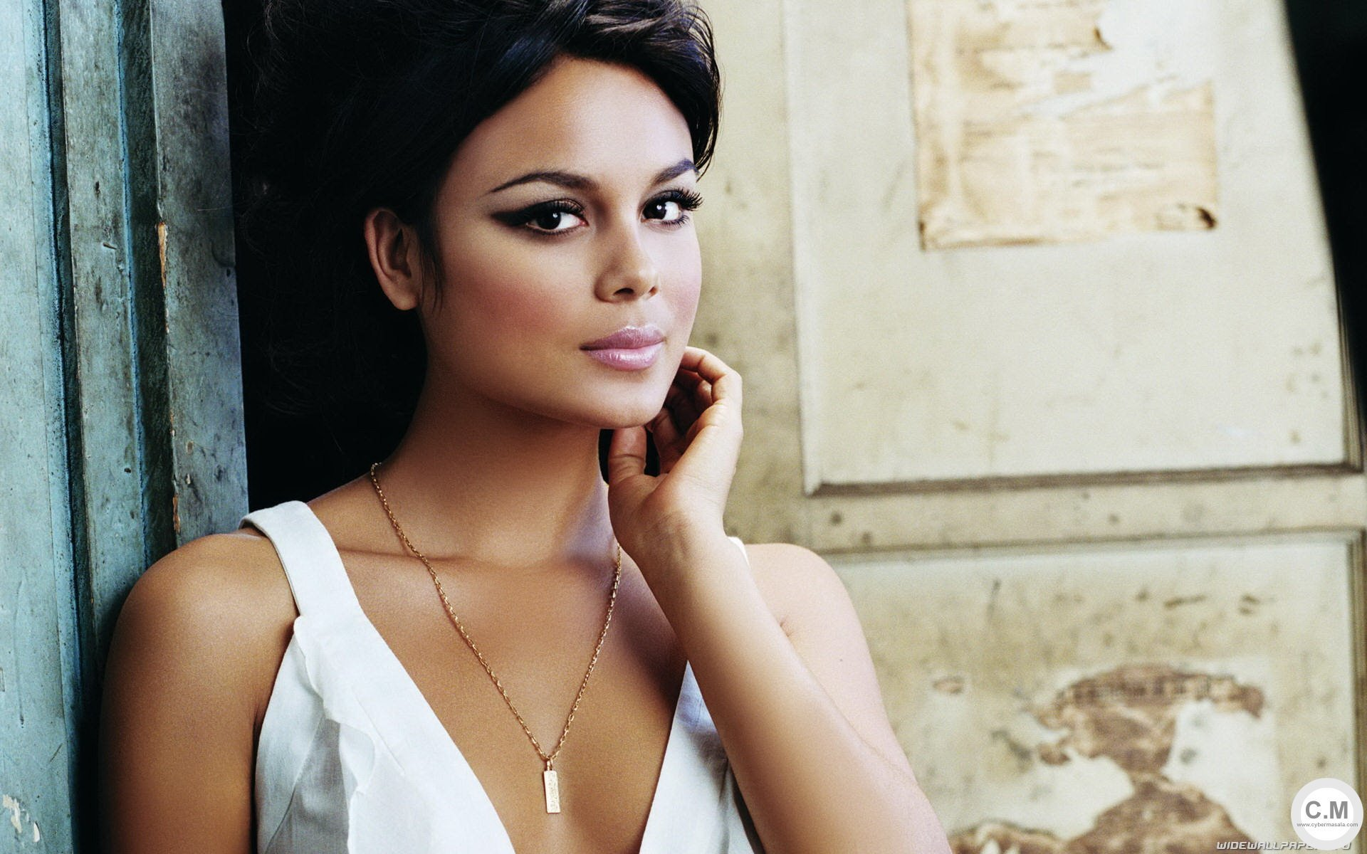 Best Nathalie Kelley background ID:450586 for High Resolution hd 1920x1200 PC