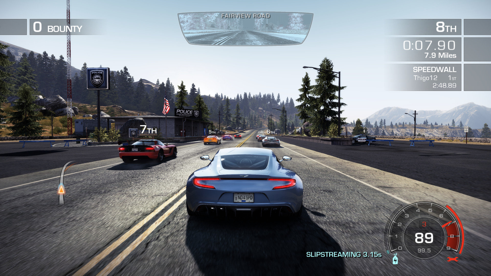 Free Download Need For Speed Hot Pursuit Wallpaper Id 256251 Hd