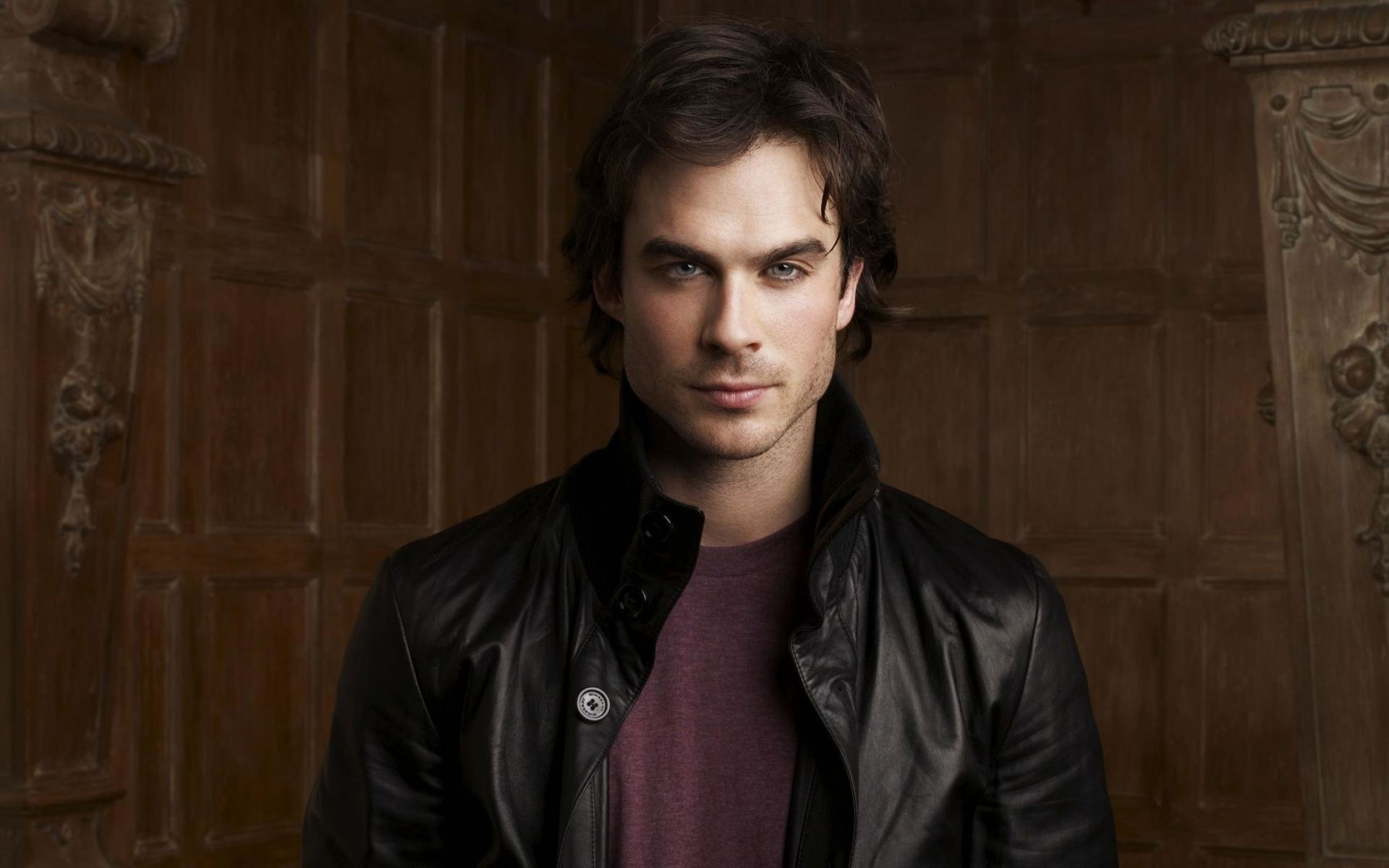 High resolution Ian Somerhalder hd 1920x1200 background ID:180270 for computer