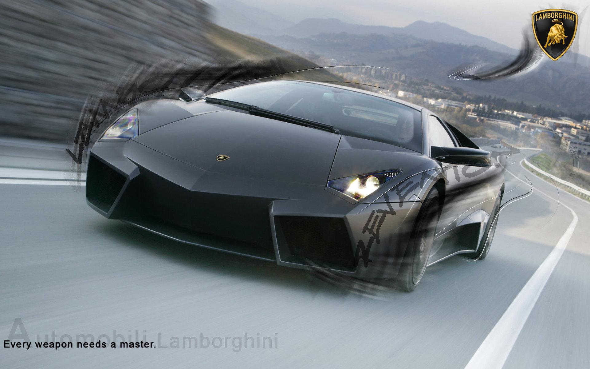 Download Hd 1920x1200 Lamborghini Reventon Desktop Background ID397401 For Free