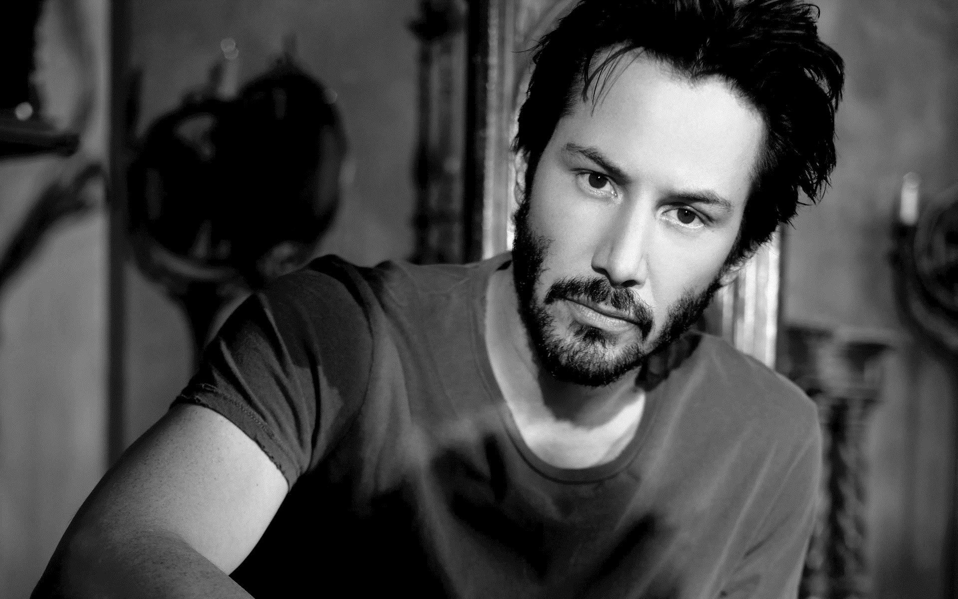 Download hd 1920x1200 Keanu Reeves PC background ID:366025 for free