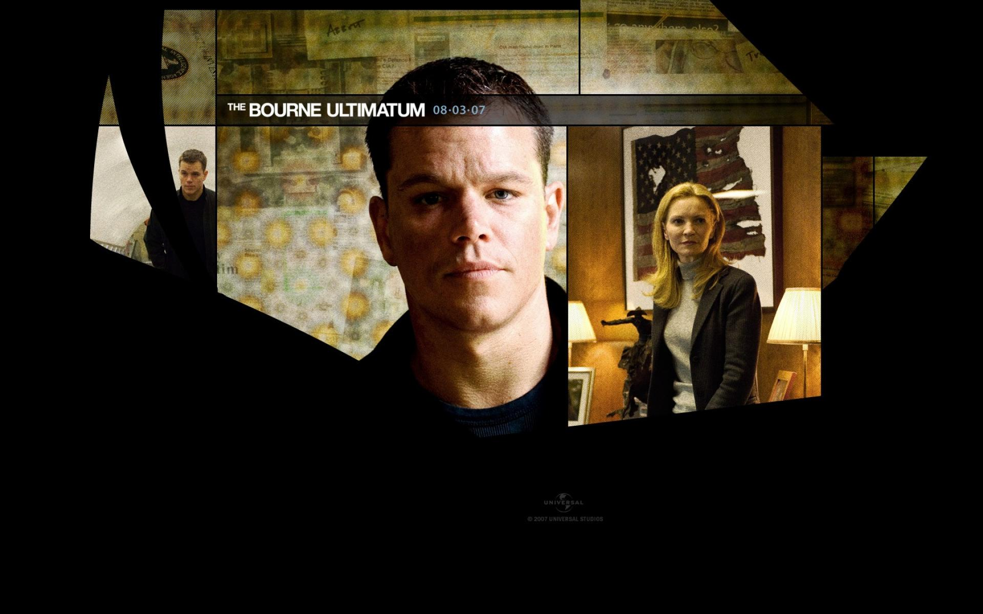 Download hd 1920x1200 Matt Damon PC background ID:110785 for free