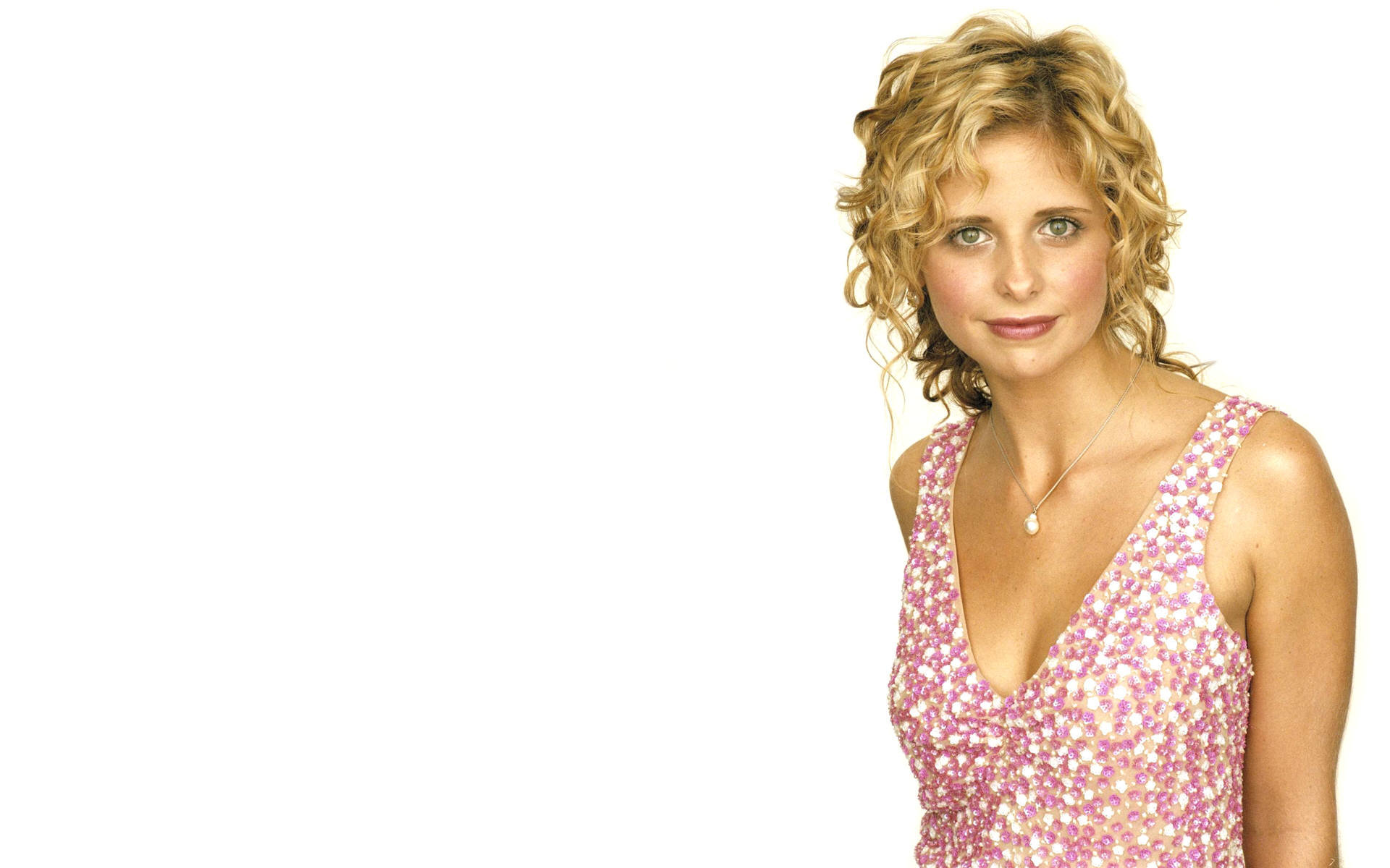 Best Sarah Michelle Gellar background ID:187860 for High Resolution hd 1920x1200 desktop