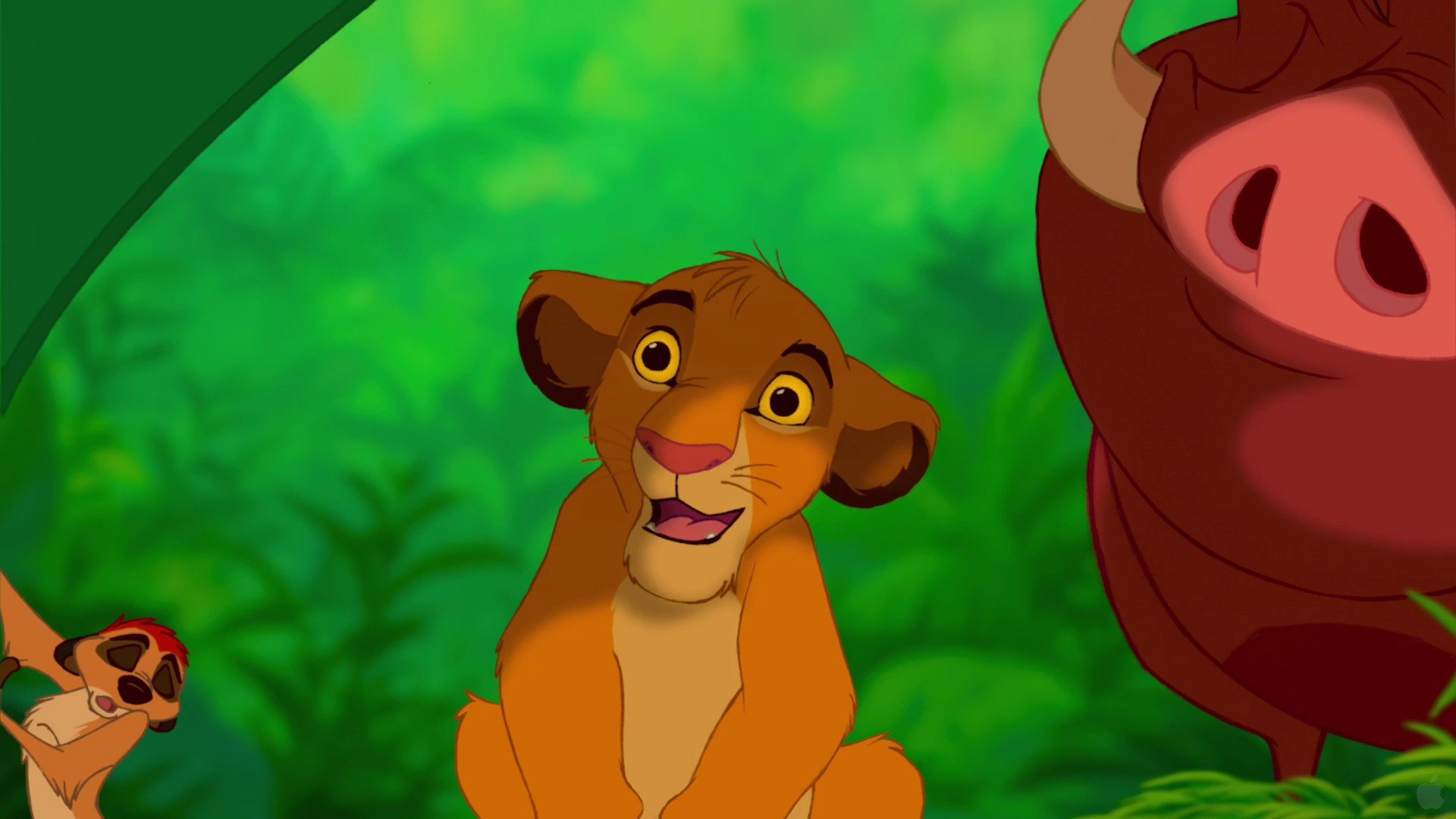 Download Hd 1080p The Lion King Pc Wallpaper Id 271239 For Free
