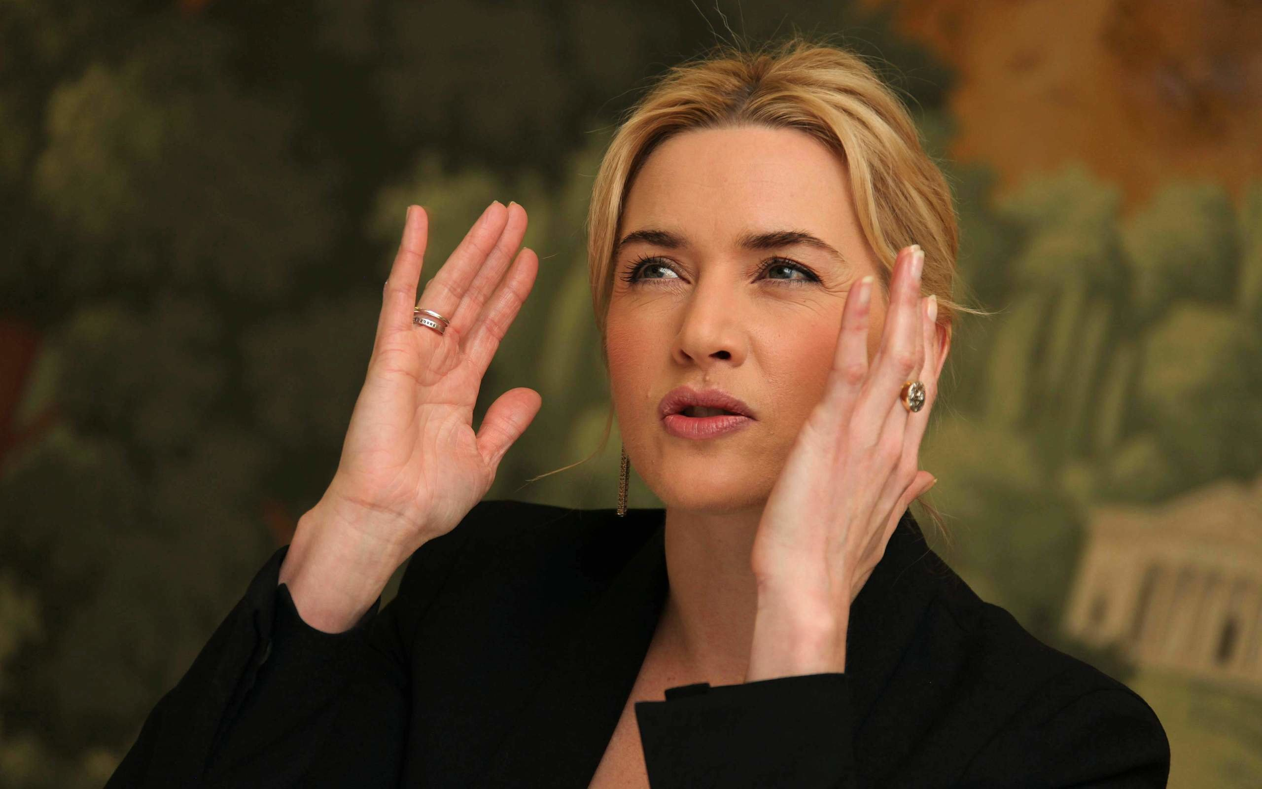 Free Kate Winslet high quality background ID:86415 for hd 2560x1600 computer