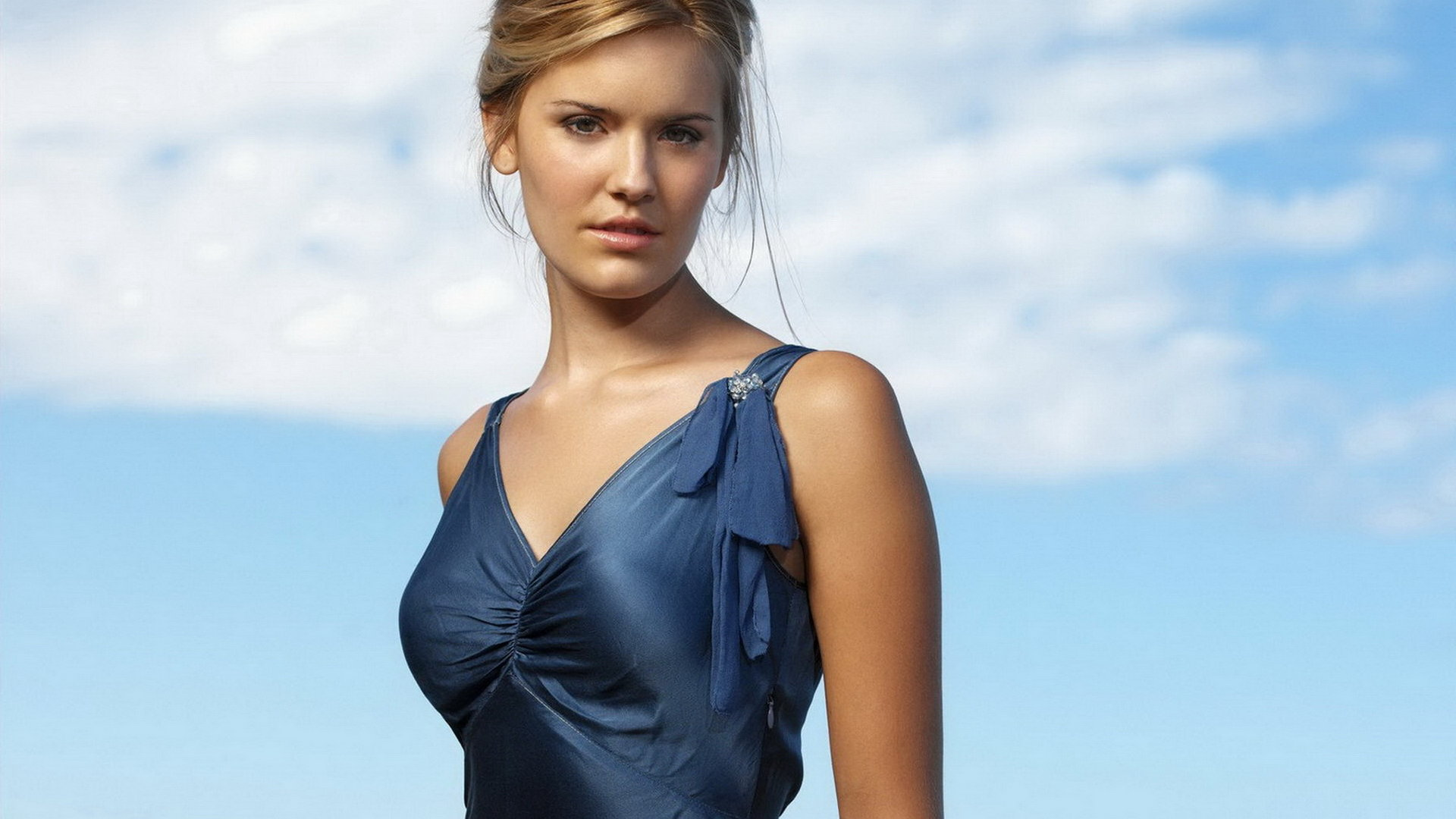 Download hd 1920x1080 Maggie Grace computer background ID:101276 for free