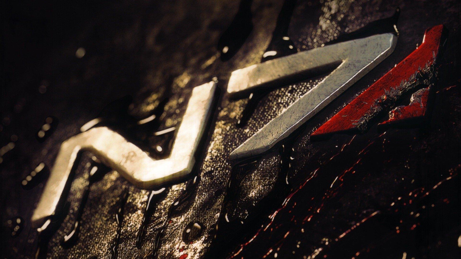 Mass Effect 2 Wallpapers 1920x1080 Full Hd 1080p Desktop Backgrounds
