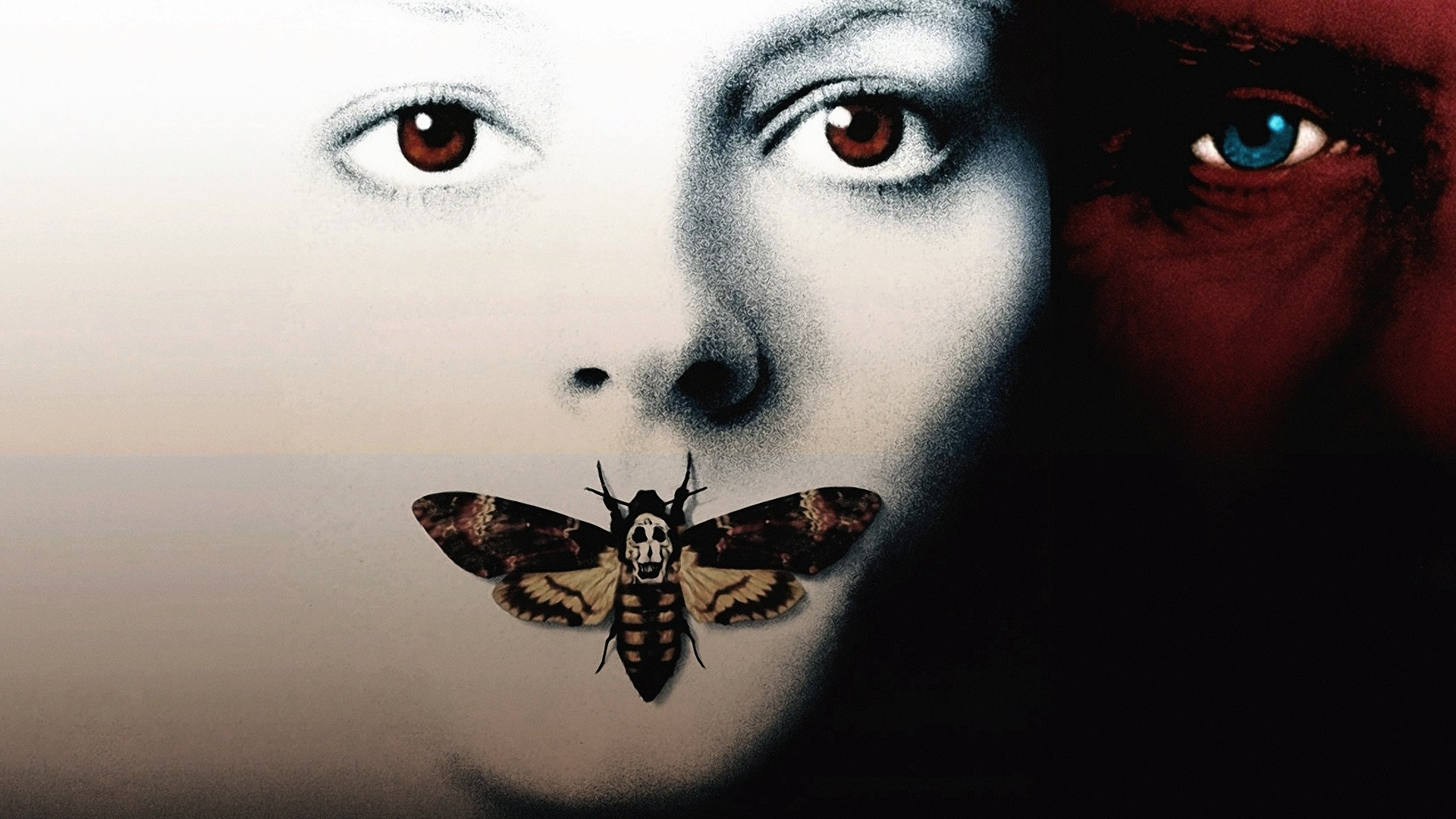The Silence Of The Lambs Wallpapers 1920x1080 Full Hd 1080p
