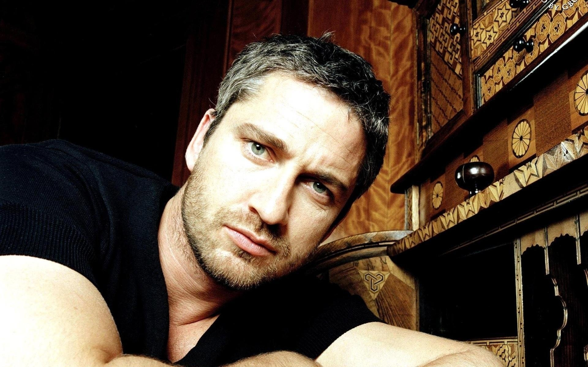 Best Gerard Butler background ID:208163 for High Resolution hd 1920x1200 computer