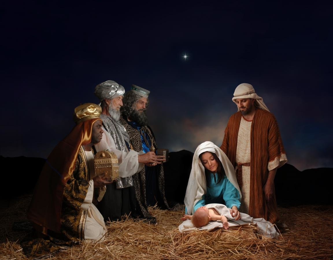 Best Nativity background ID:436219 for High Resolution hd 1152x900 PC