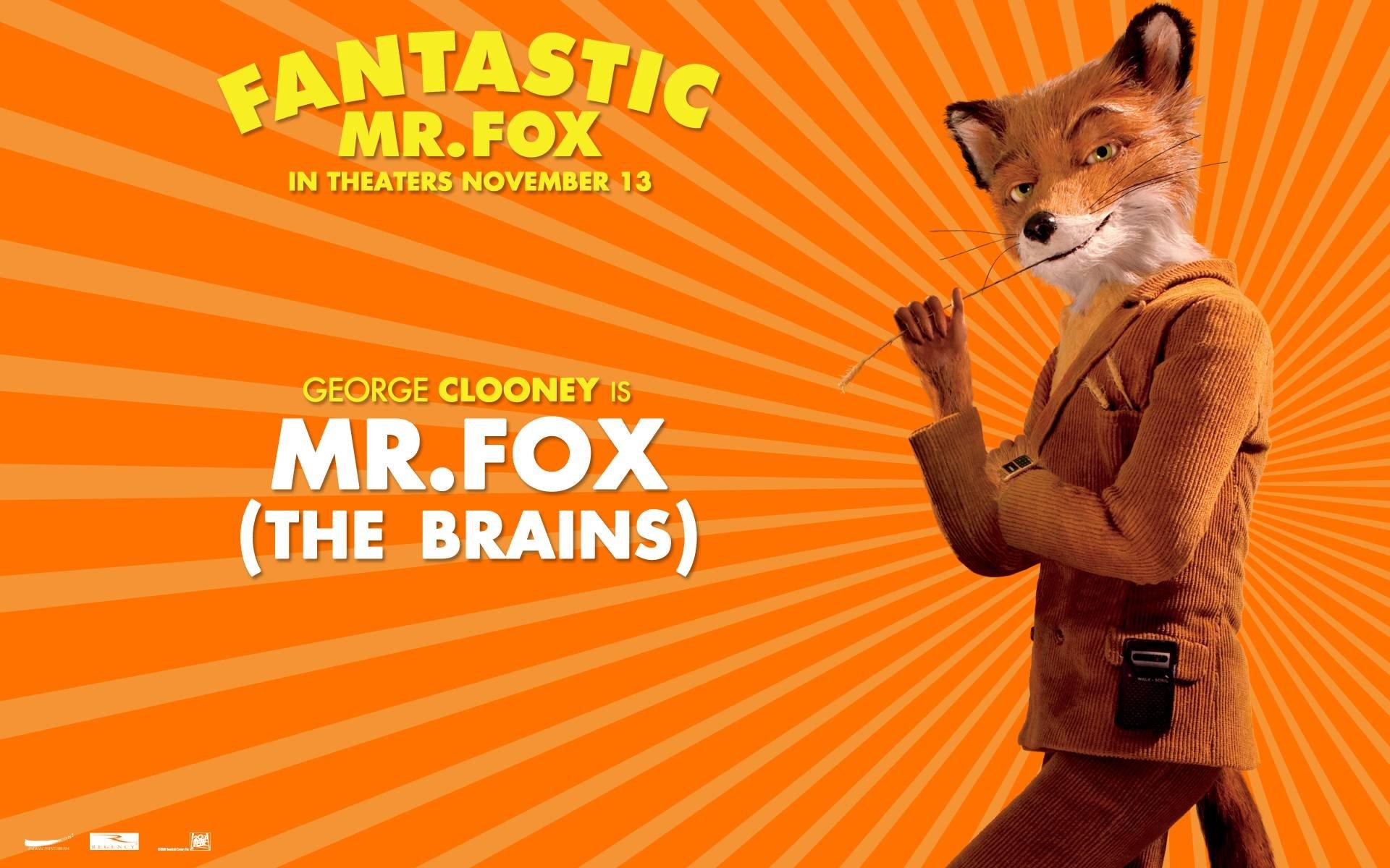 Fantastic Mr Fox Wallpapers Hd For Desktop Backgrounds