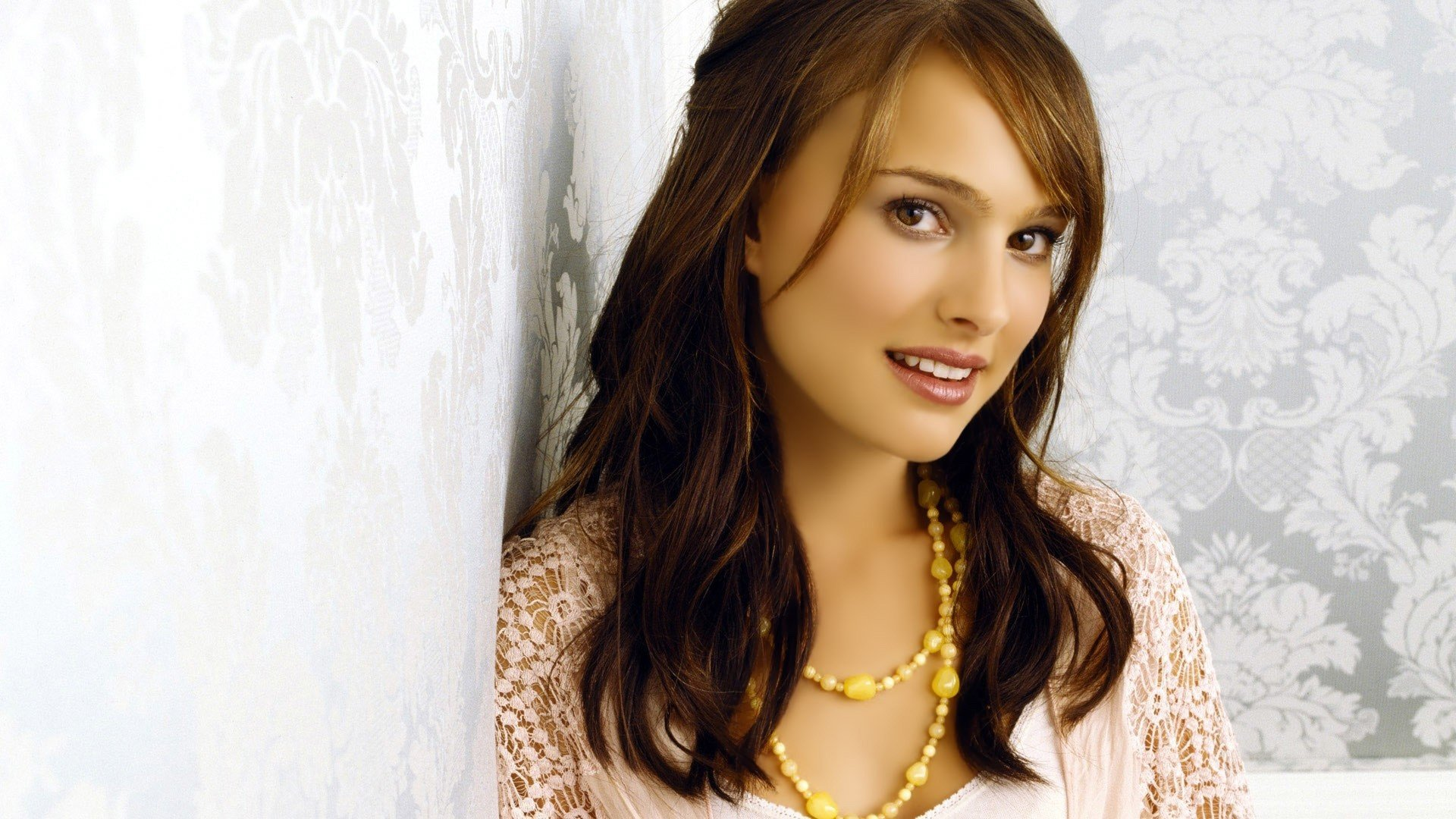 Best Natalie Portman background ID:238366 for High Resolution full hd computer