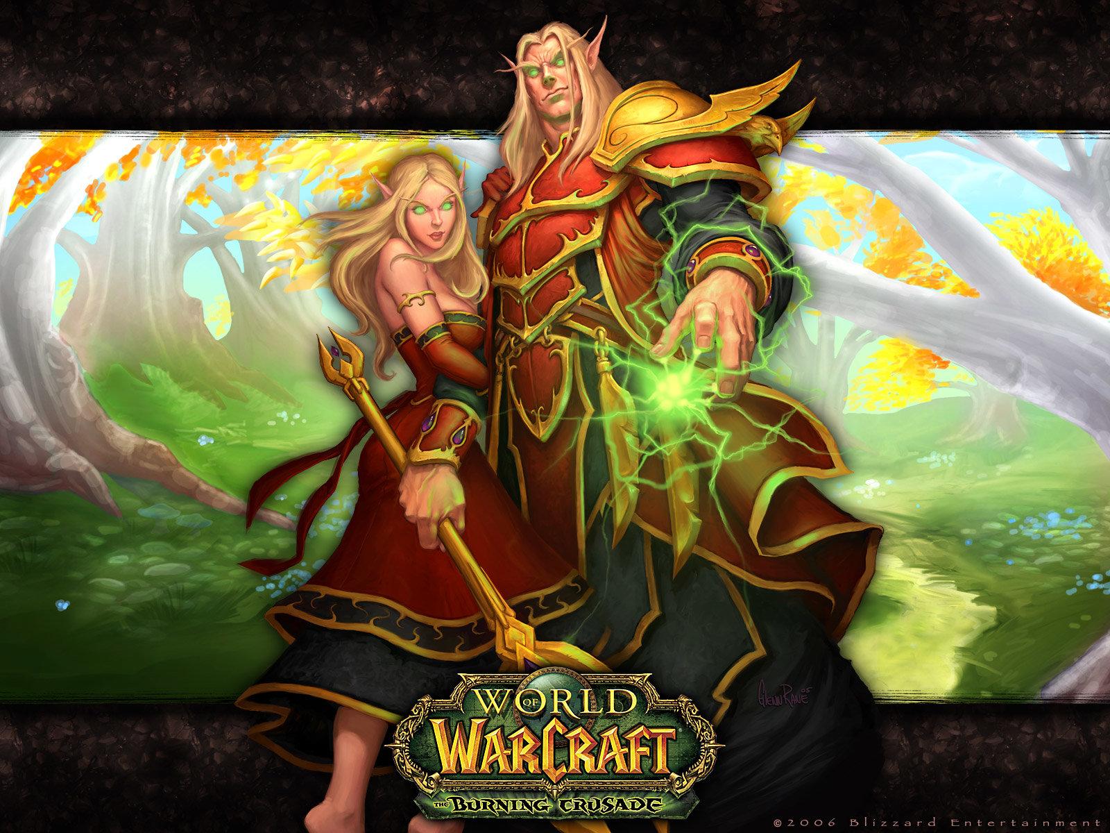 Best World Of Warcraft The Burning Crusade Background Id