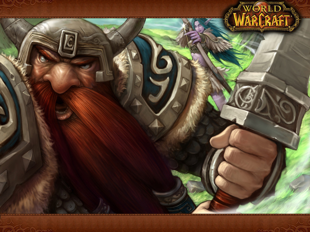 Download hd 1280x960 World Of Warcraft (WOW) desktop background ID:245686 for free