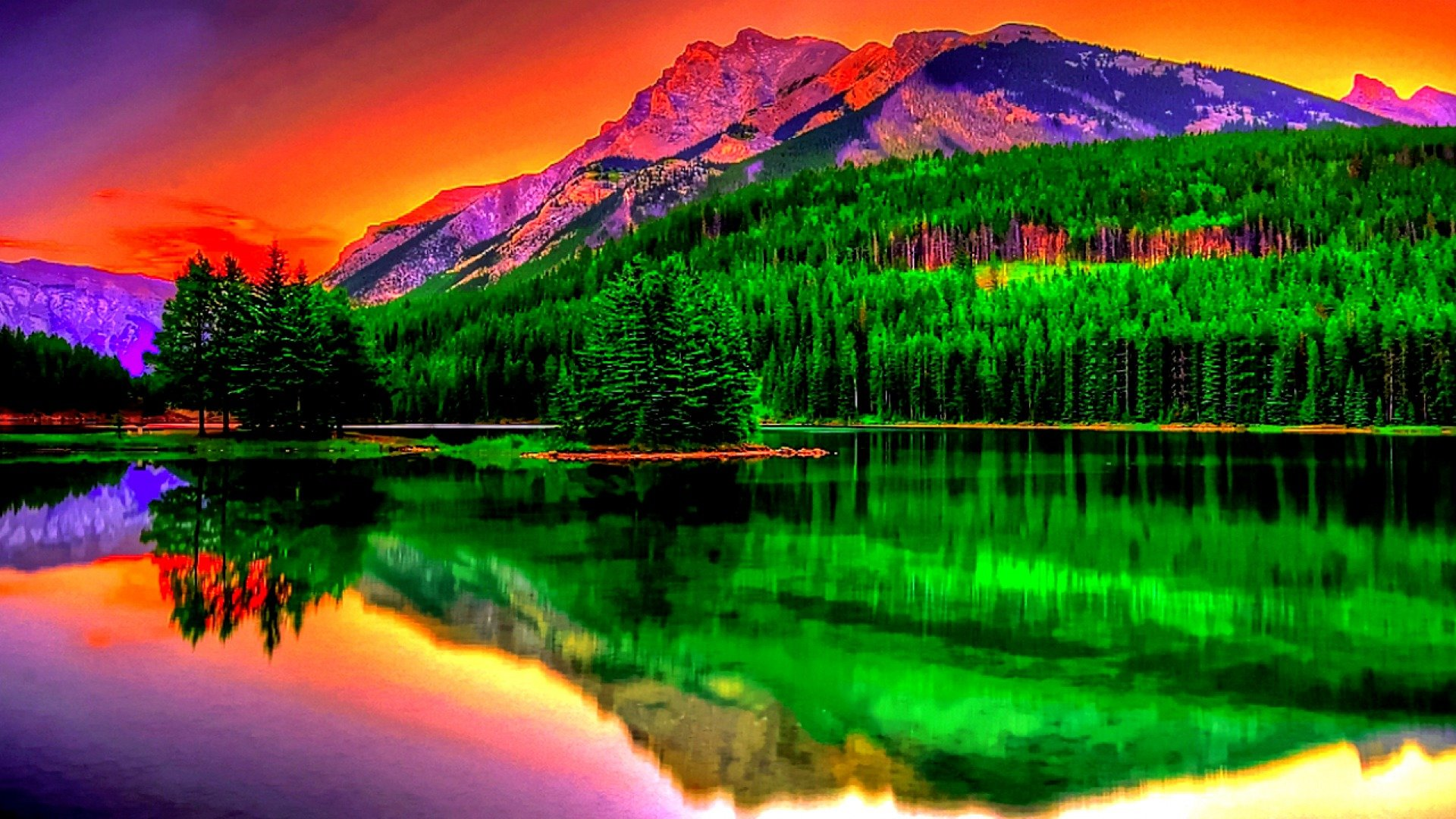 High Resolution Cool Nature Full Hd 1080p Wallpaper Id 420067 For Pc