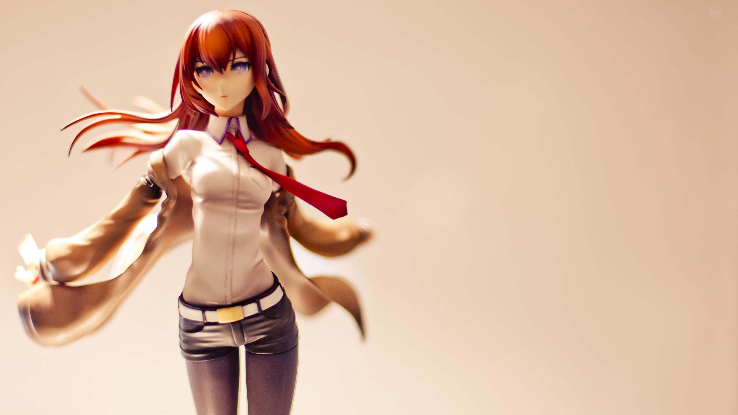Awesome Kurisu Makise free wallpaper ID:315806 for hd 2560x1440 desktop