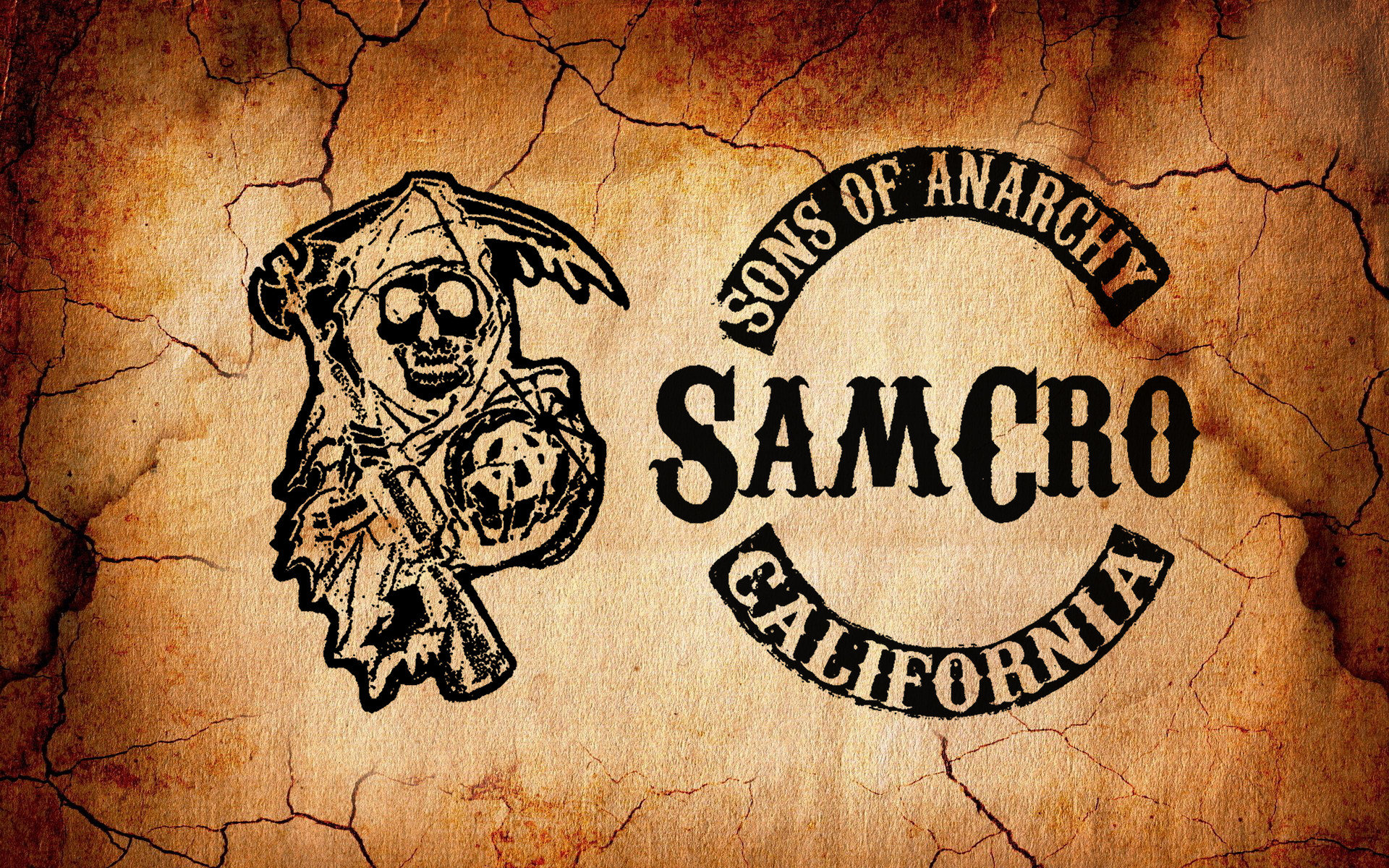 Sons of anarchy wallpapers 1920x1200 desktop backgrounds free sons of anarchy high quality background id187574 for hd 1920x1200 computer voltagebd Choice Image