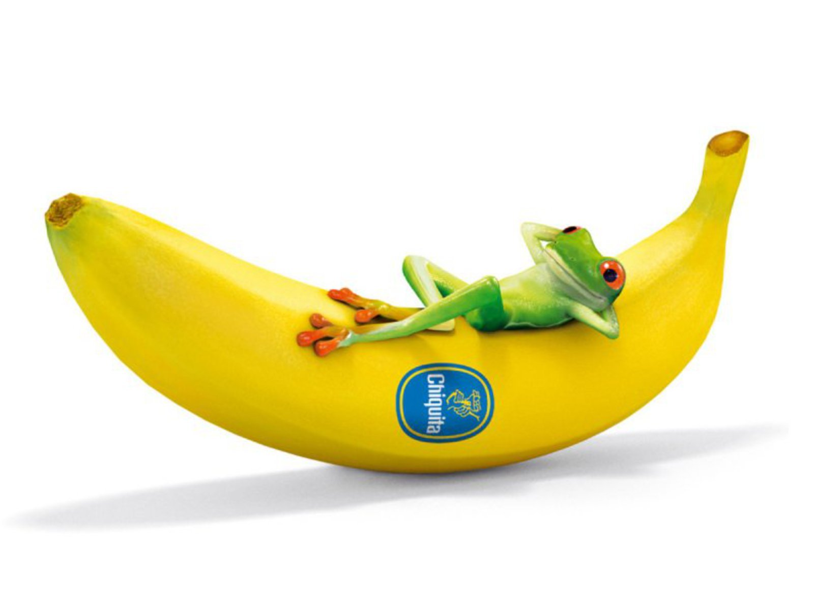 Best Banana background ID:463171 for High Resolution hd 1600x1200 desktop