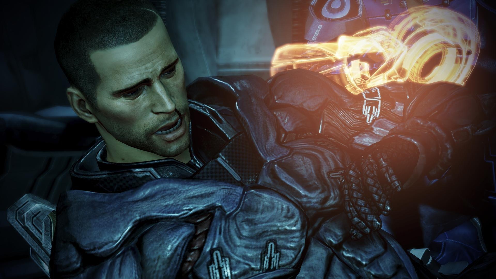 Free Download Mass Effect 3 Wallpaper Id 191939 1080p For Desktop