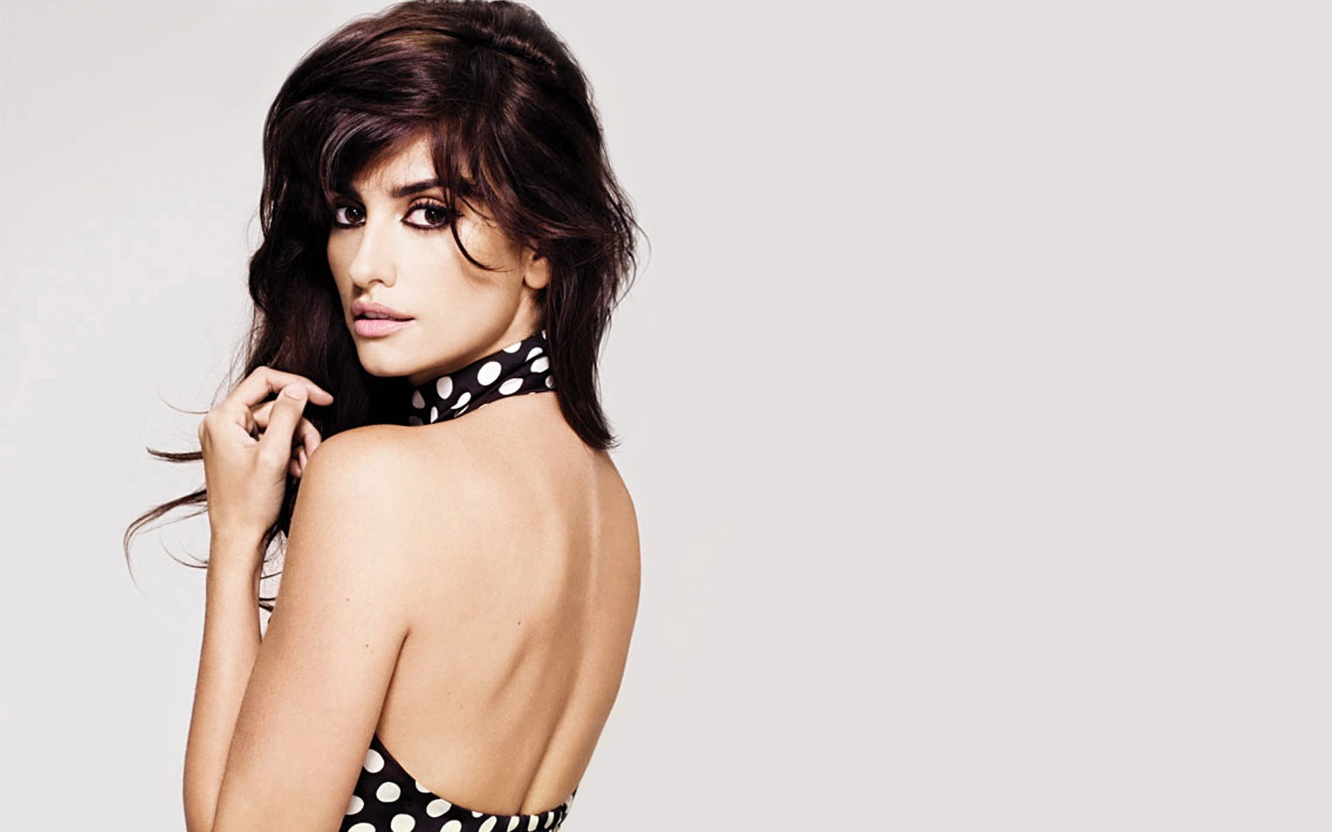 Awesome Penelope Cruz free wallpaper ID:431775 for hd 1920x1200 PC