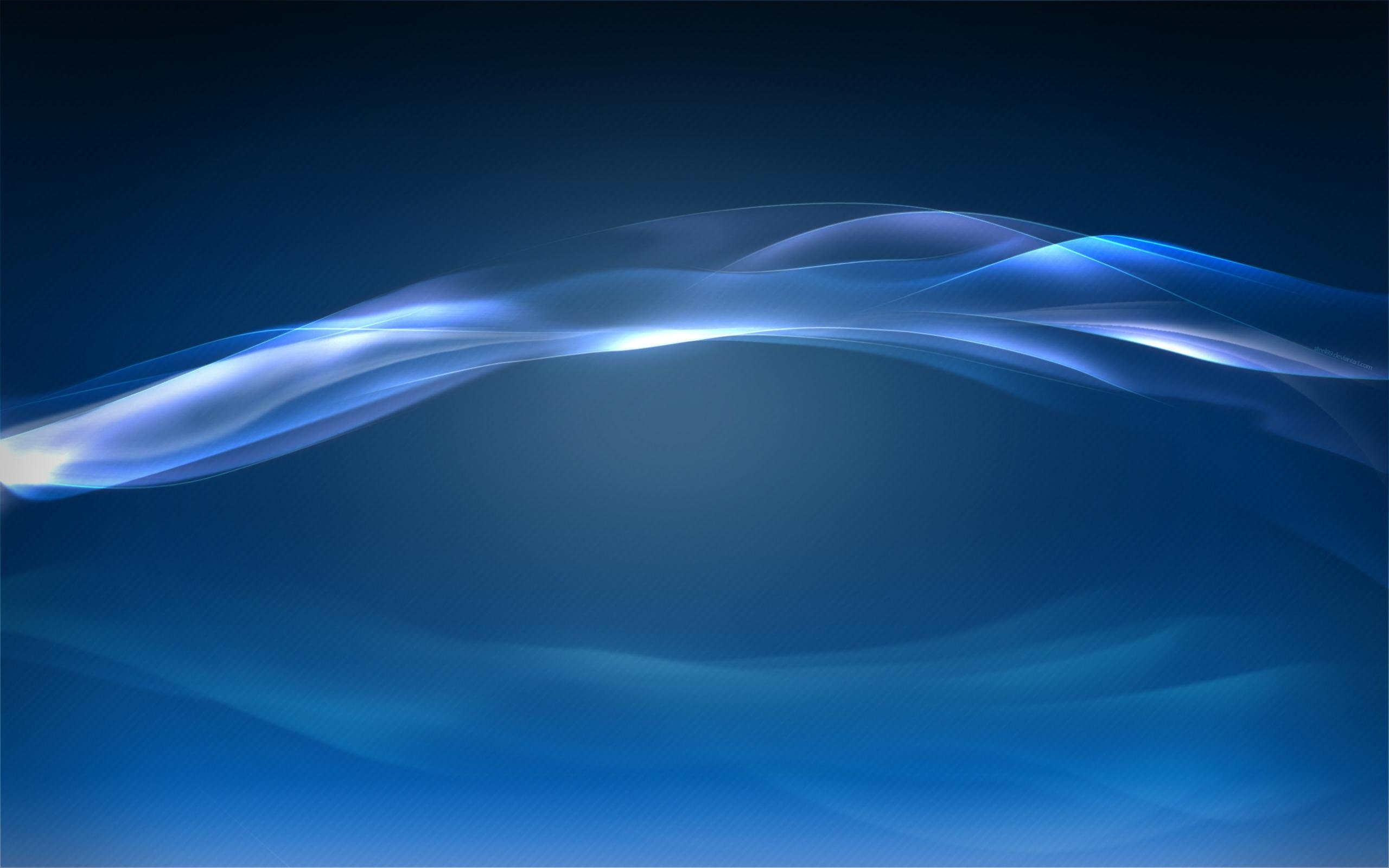 Awesome Dark Blue free background ID:64165 for hd 2560x1600 PC
