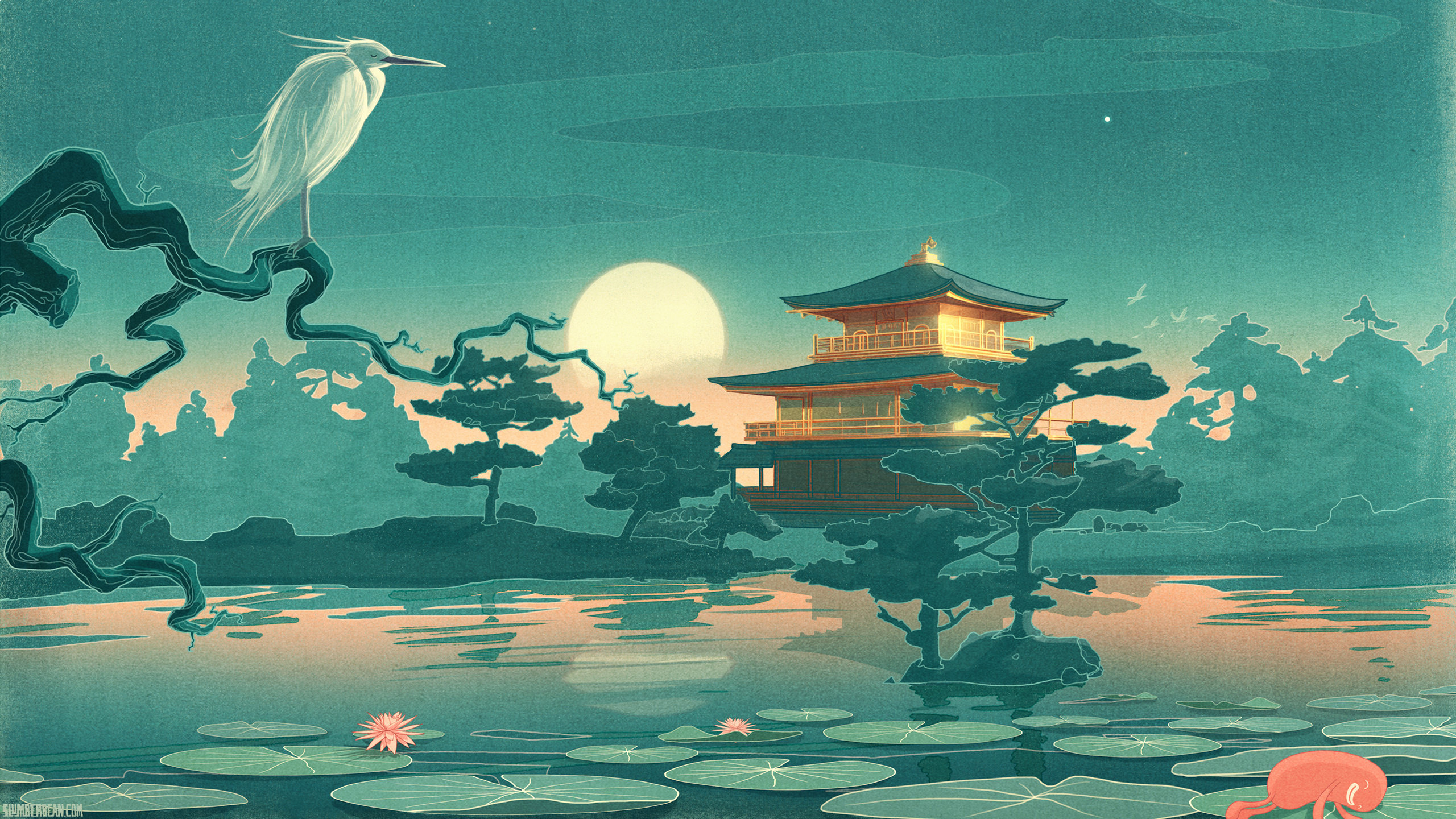 Free Japanese high quality background ID:128827 for hd 2560x1440 desktop