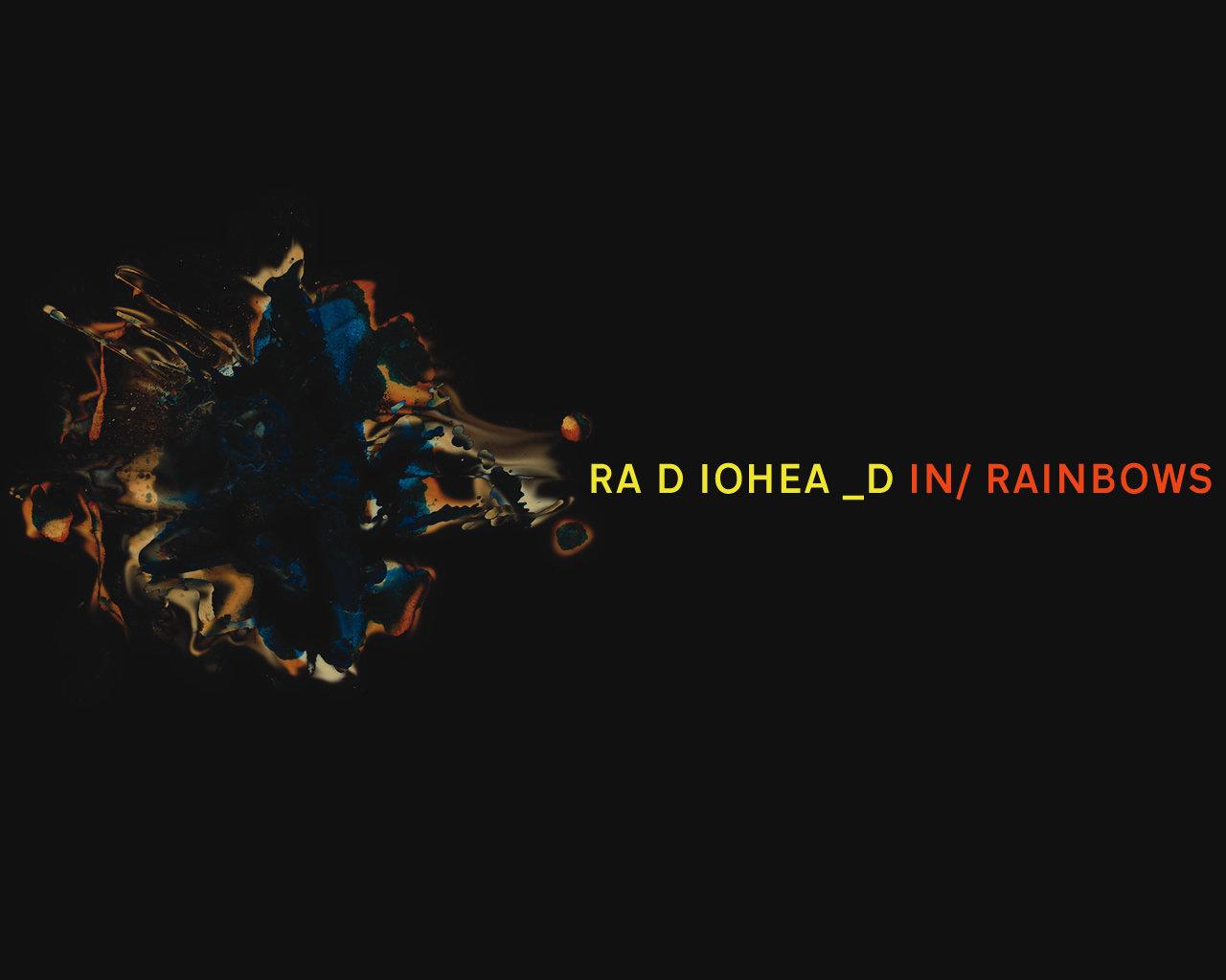Radiohead Wallpapers Hd For Desktop Backgrounds