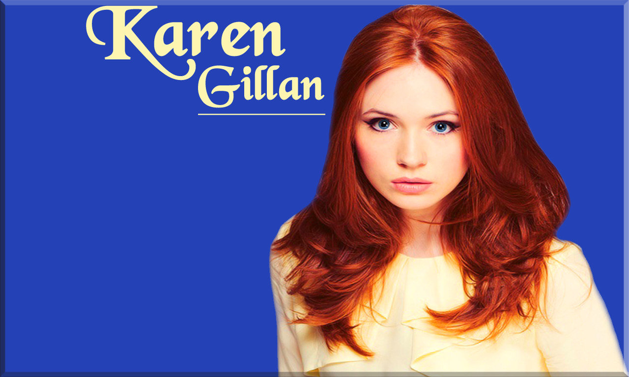 Free download Karen Gillan background ID:158461 hd 1280x768 for PC