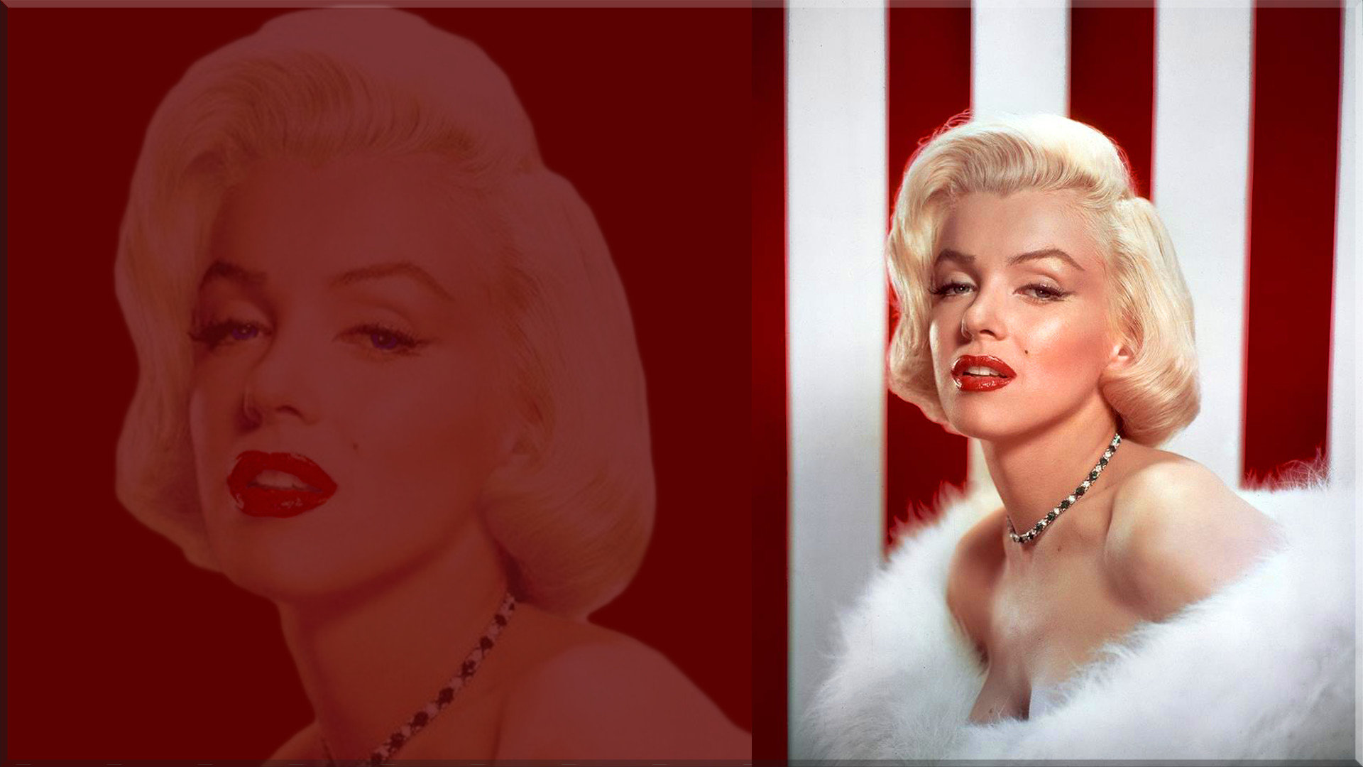 Download hd 1920x1080 Marilyn Monroe computer background ID:119480 for free